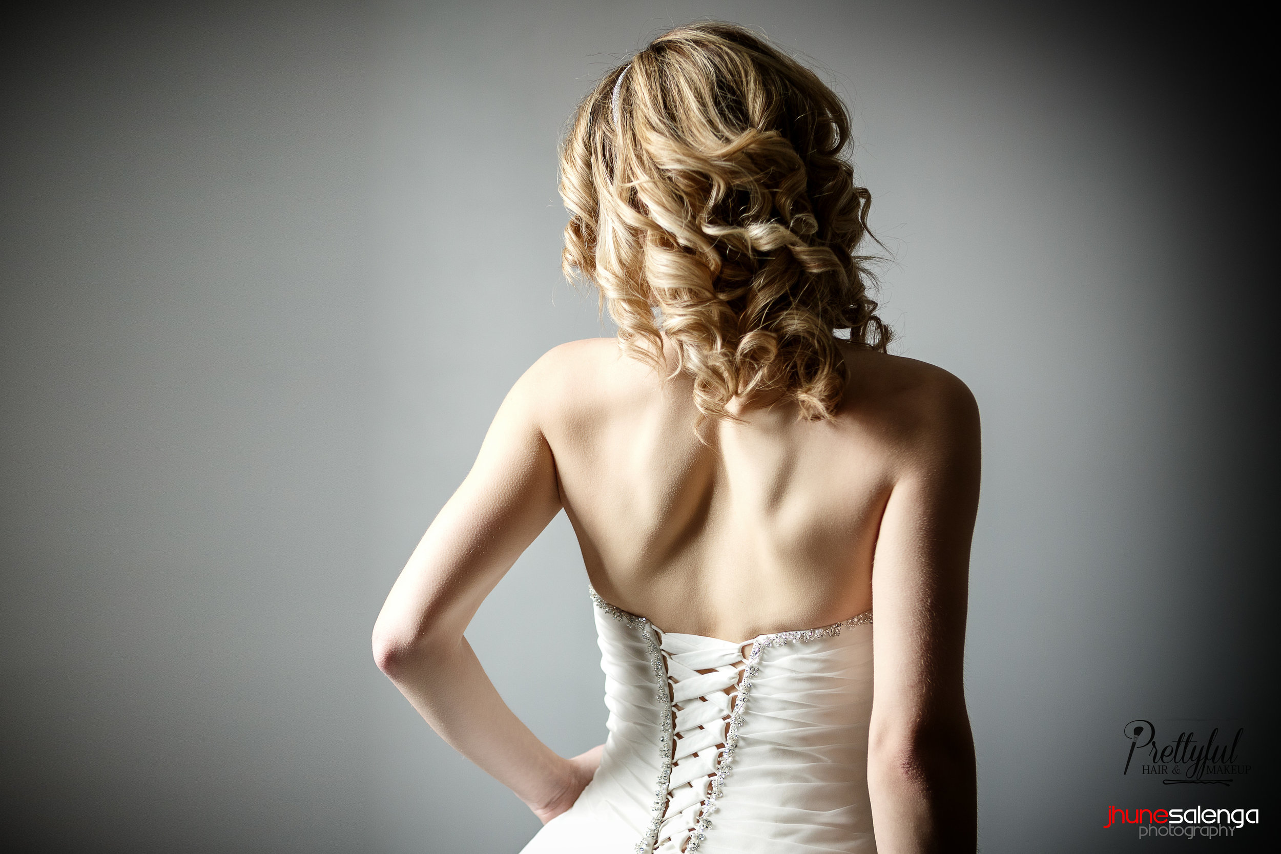 Bridal Hair Styling - Bridal Hair and Makeup Trials $200Wedding Packages starting at $750