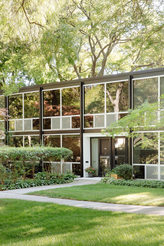 Lafayette Park - ARCHITECTURE