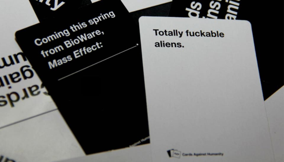 juegos cards against humanity