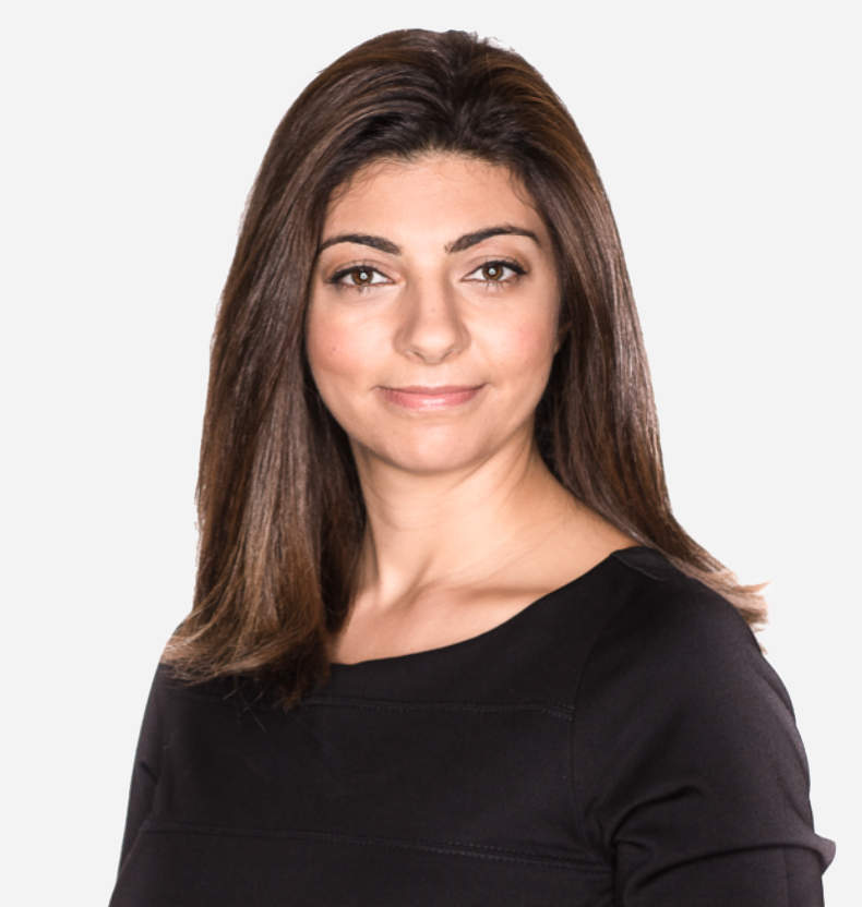 Rana ElKaliouby, Founder and CEO of Affectiva