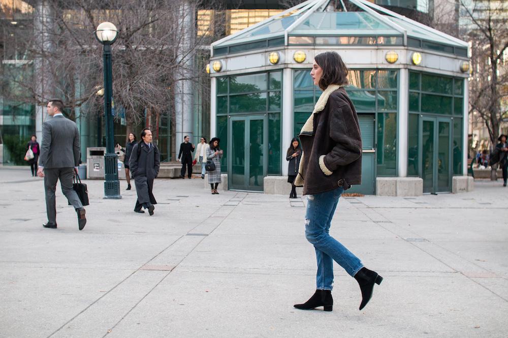 World Mastercard Fashion Week Toronto l Photo: Arnold Lan