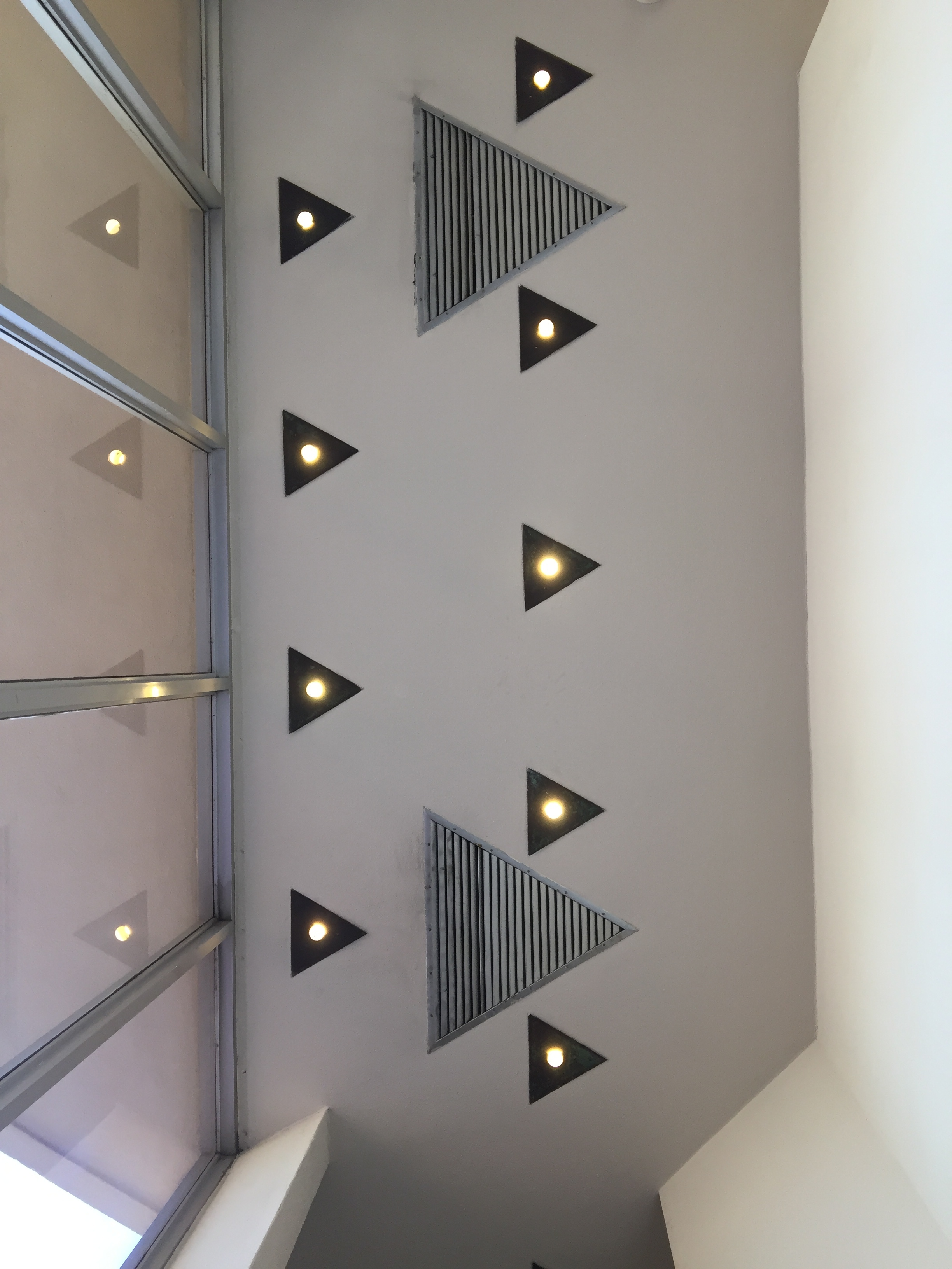 Price Tower, Bartlesville, OK