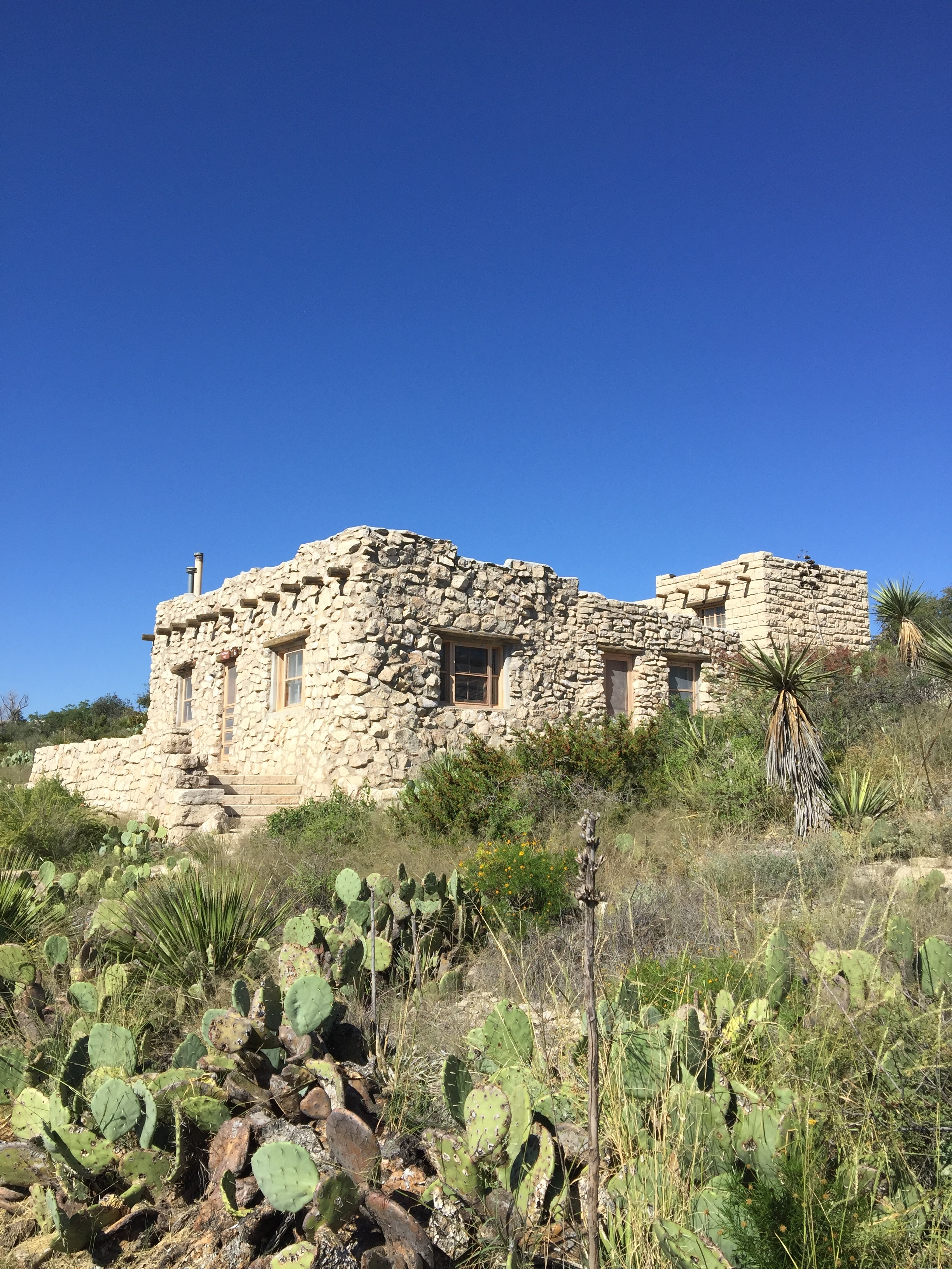 Carlsbad Caverns National Park, NM