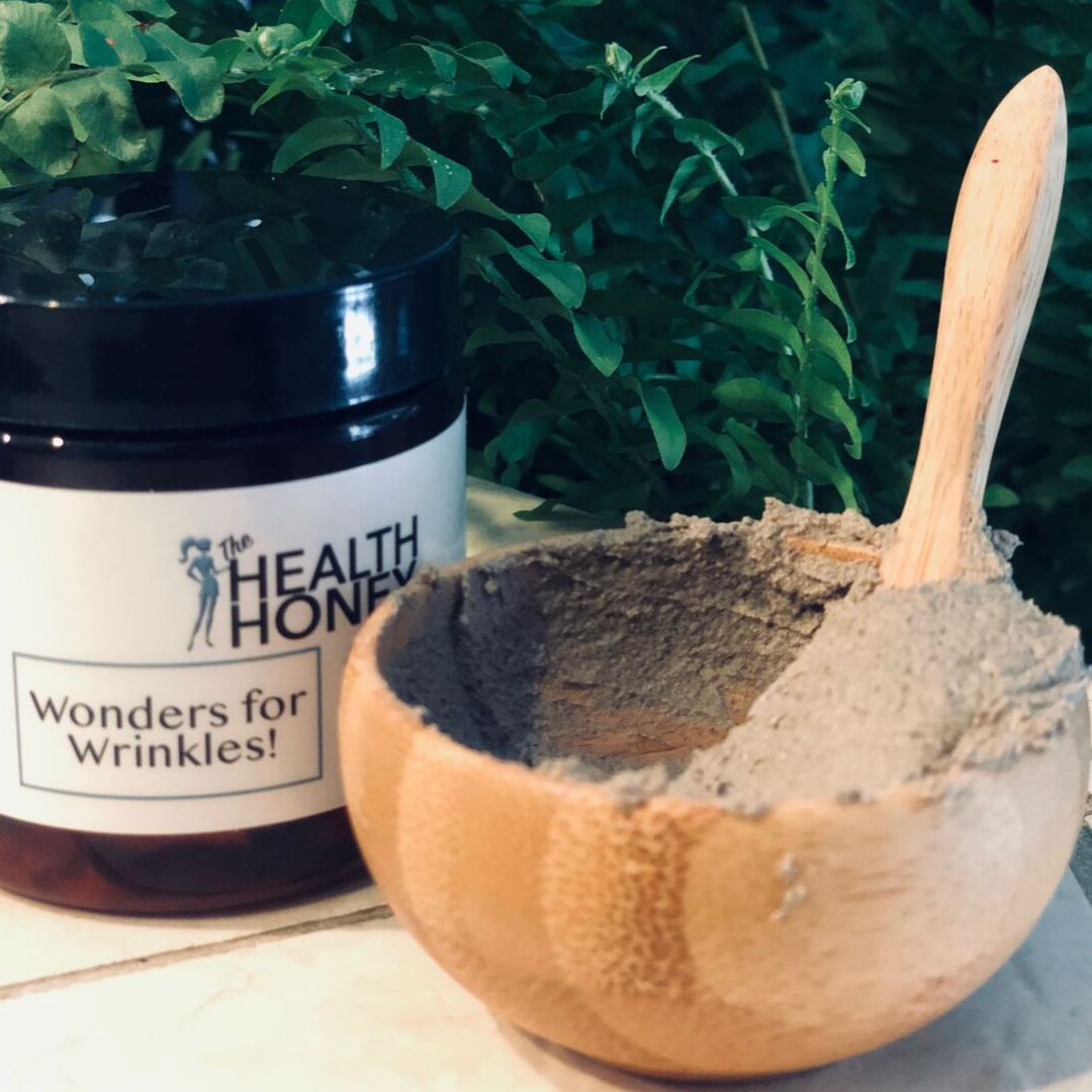 Our new   Detoxifying Clay Treatment Kit   is now ready to order!