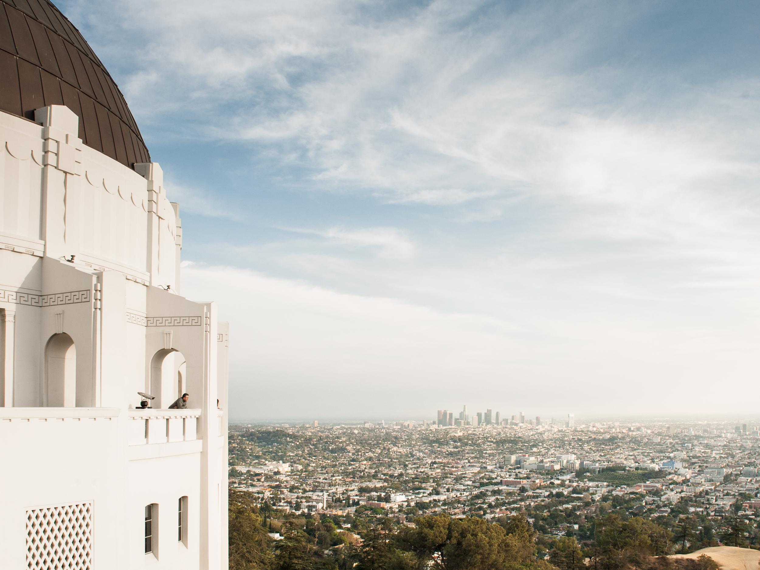 Los Angeles City & Style Guide  LOFT