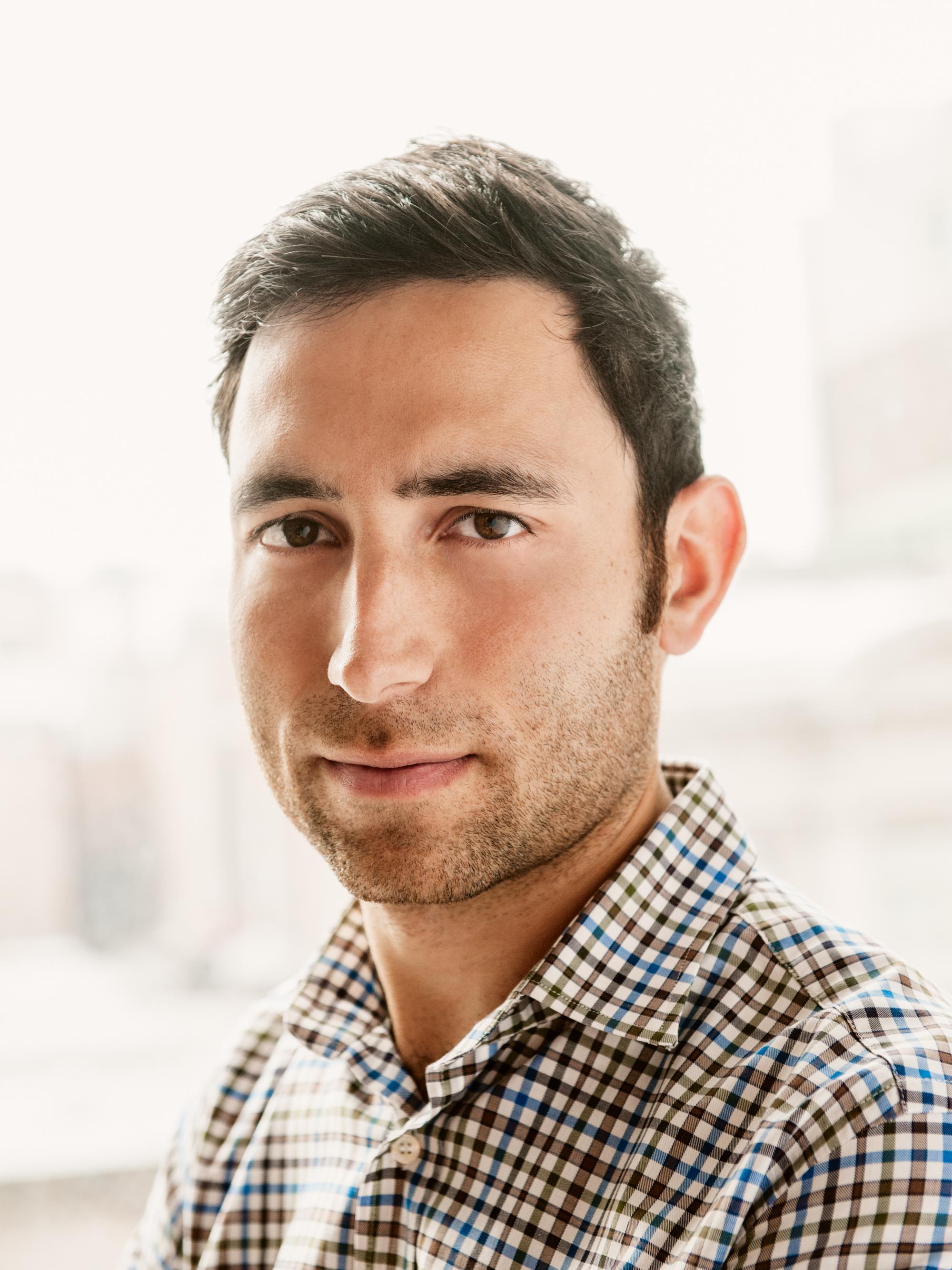 Scott Belsky, Co-founder of Behance