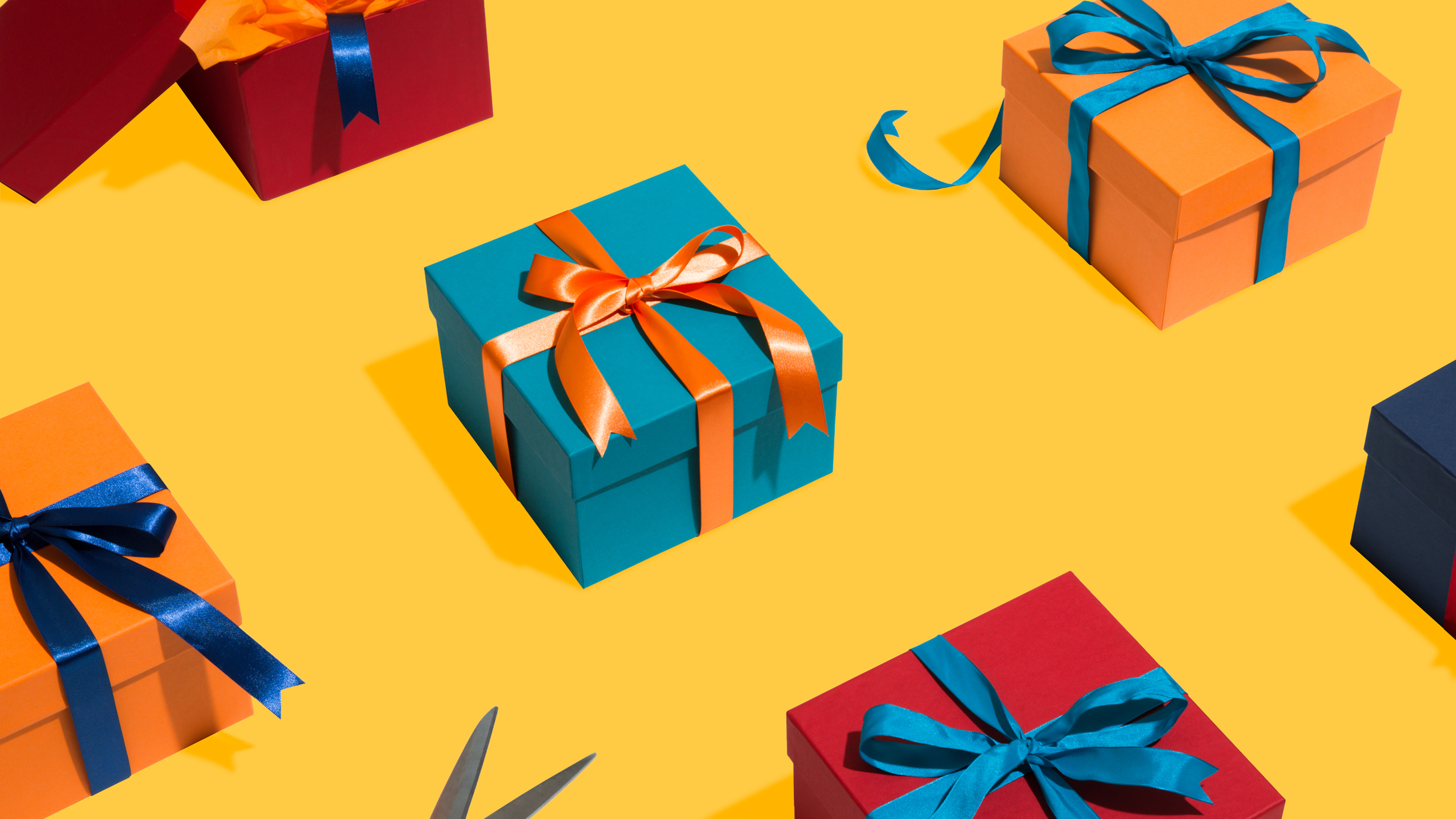 Holiday Campaign, 2014  Google Play