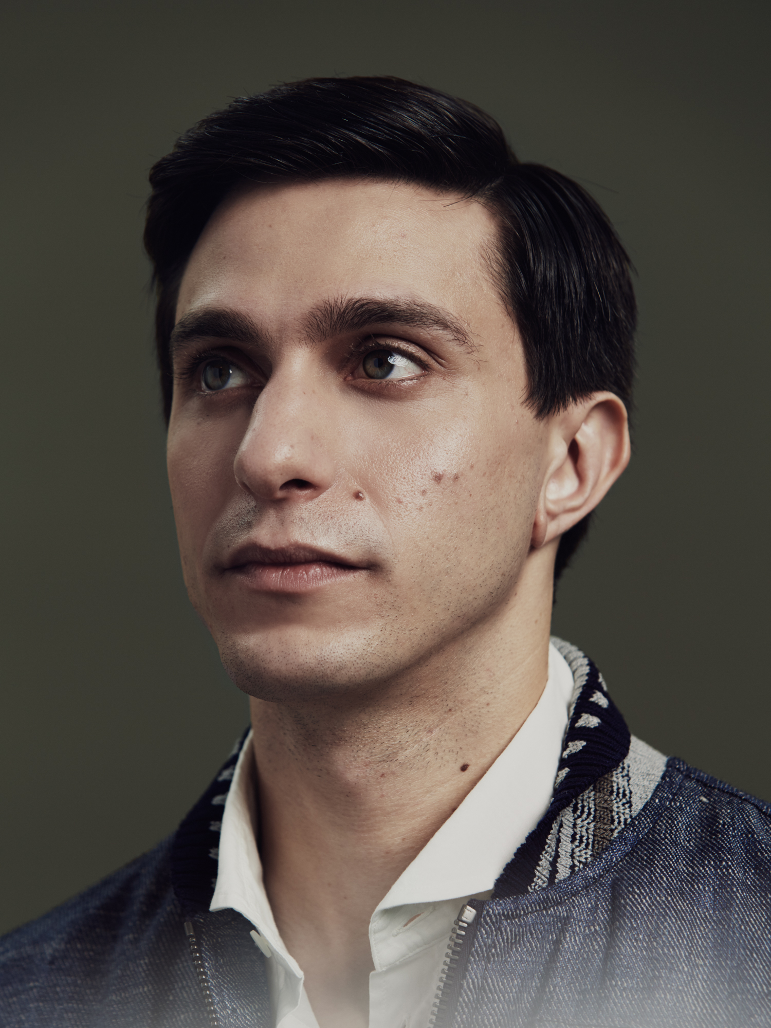Gideon Glick, Actor  OUT Magazine