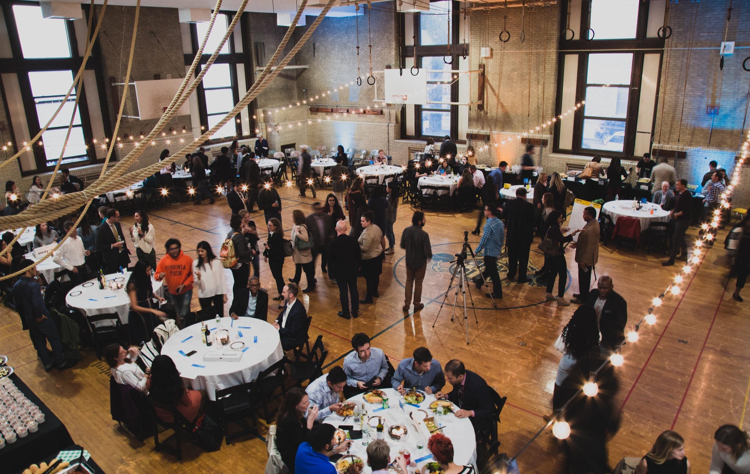 3rd Annual PSL Diversity Dinner 2018 -