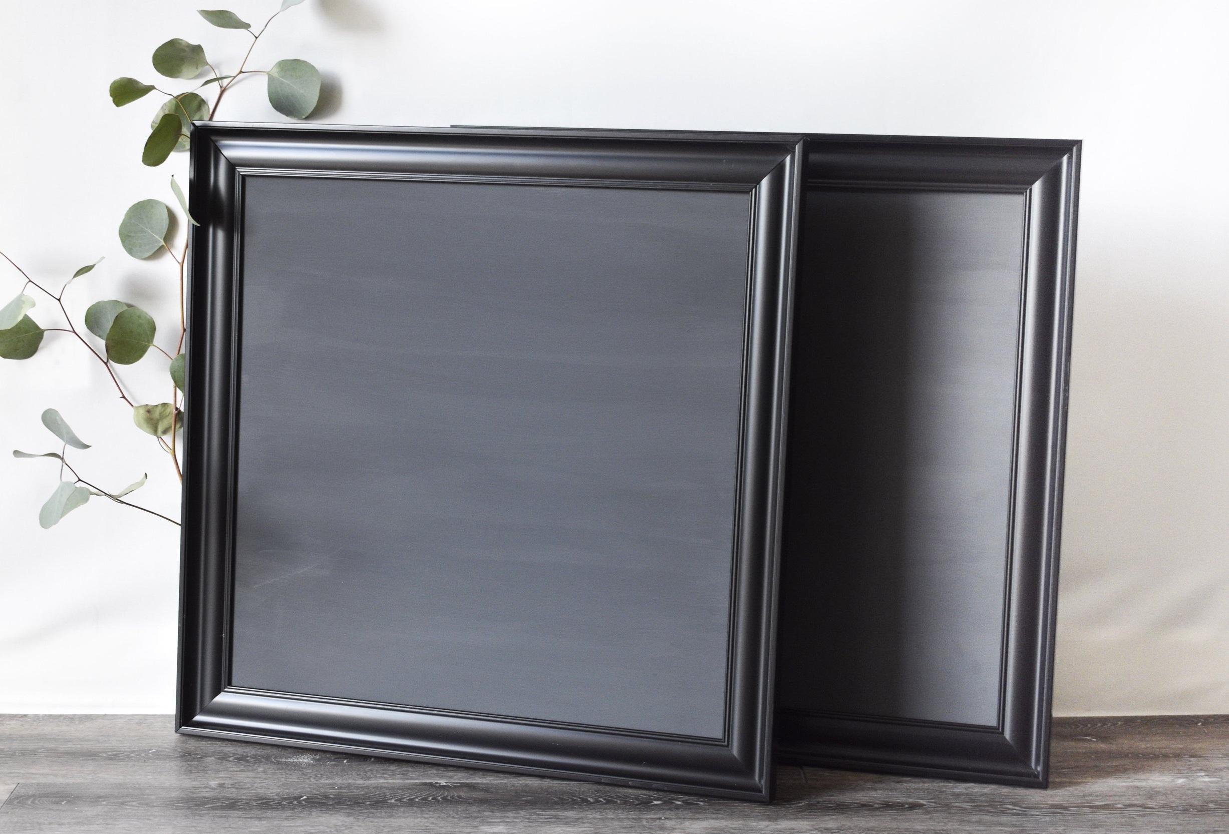 Square Chalkboards