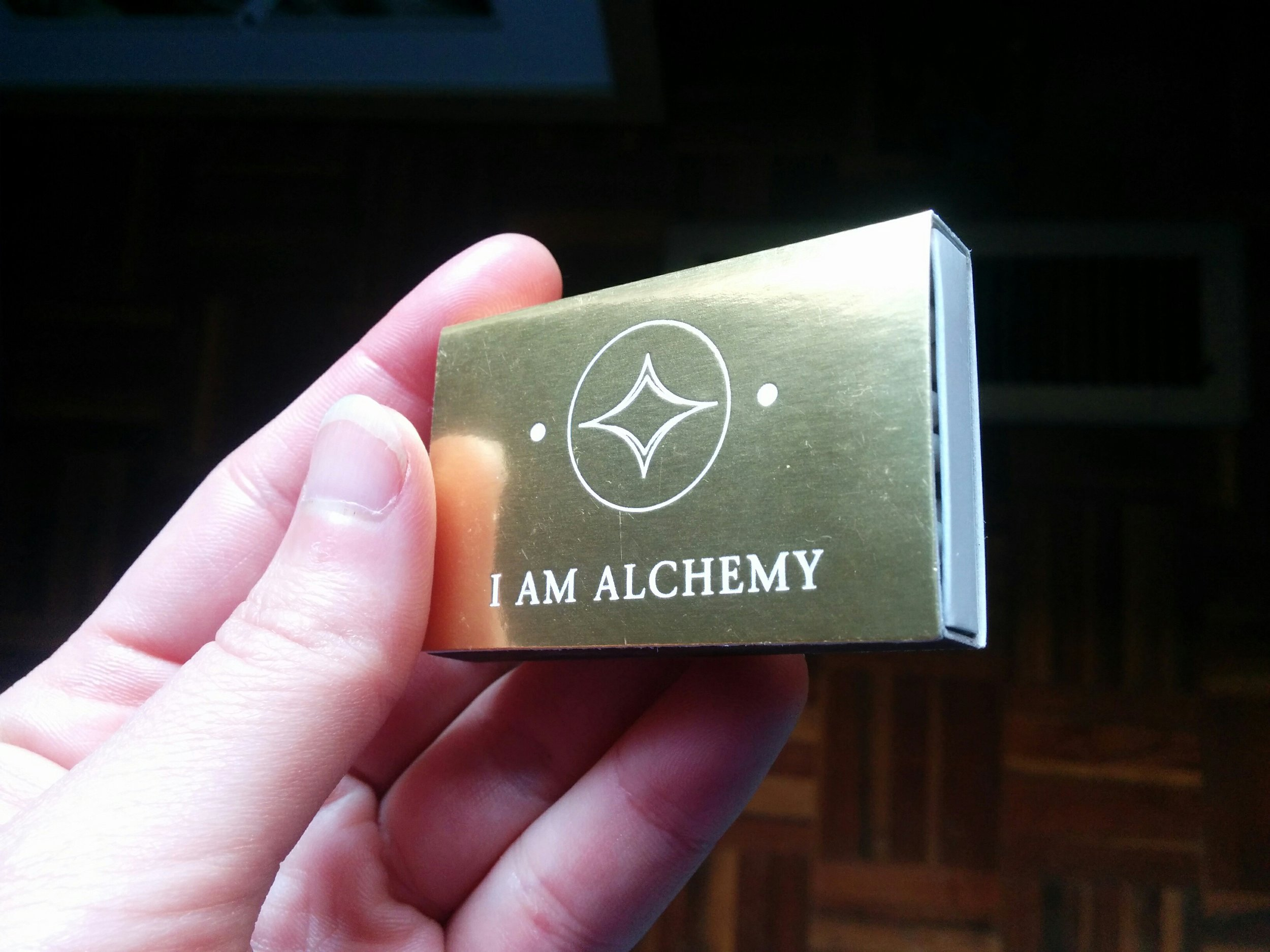I AM Alchemy
