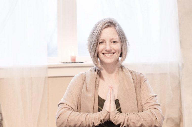 Michelle Hawk Testimonial Shaman Spiritual Mentorship Portland