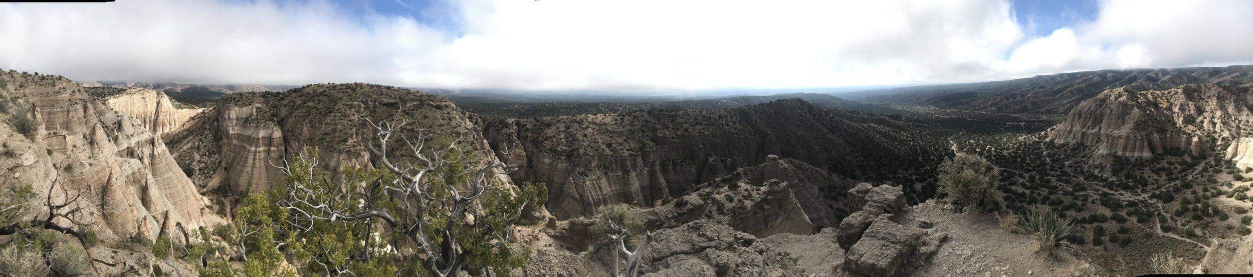 Kasha Katwe Tent Rocks