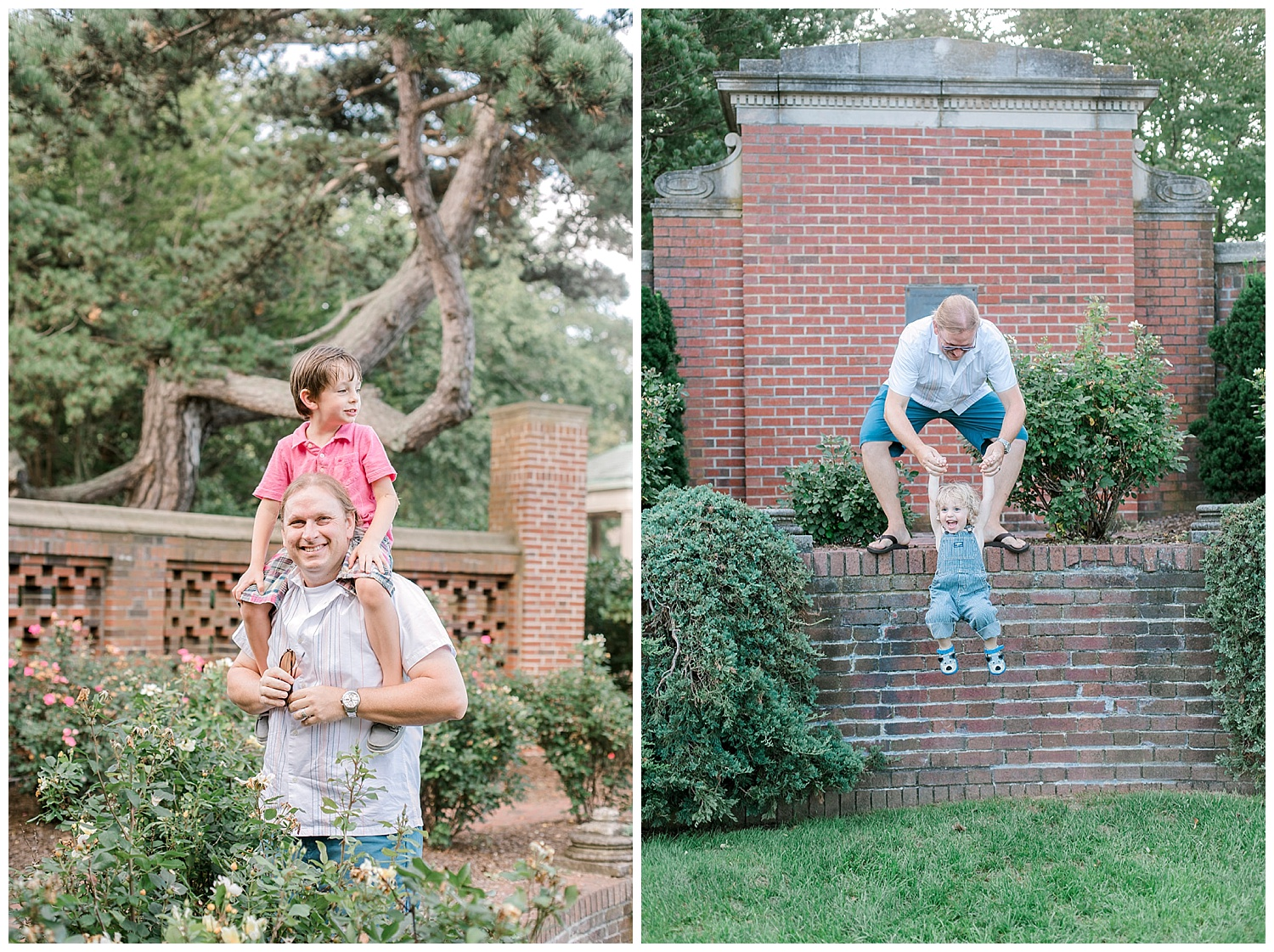 lynch park beverly family photo session