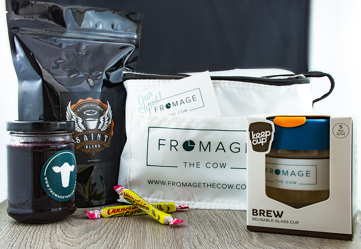 Fromage Coffee Hamper 1