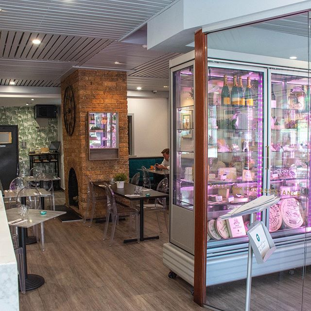 Did you know that @fromagethecow is Brisbane's very own licensed fromagerie? #fromagethecow