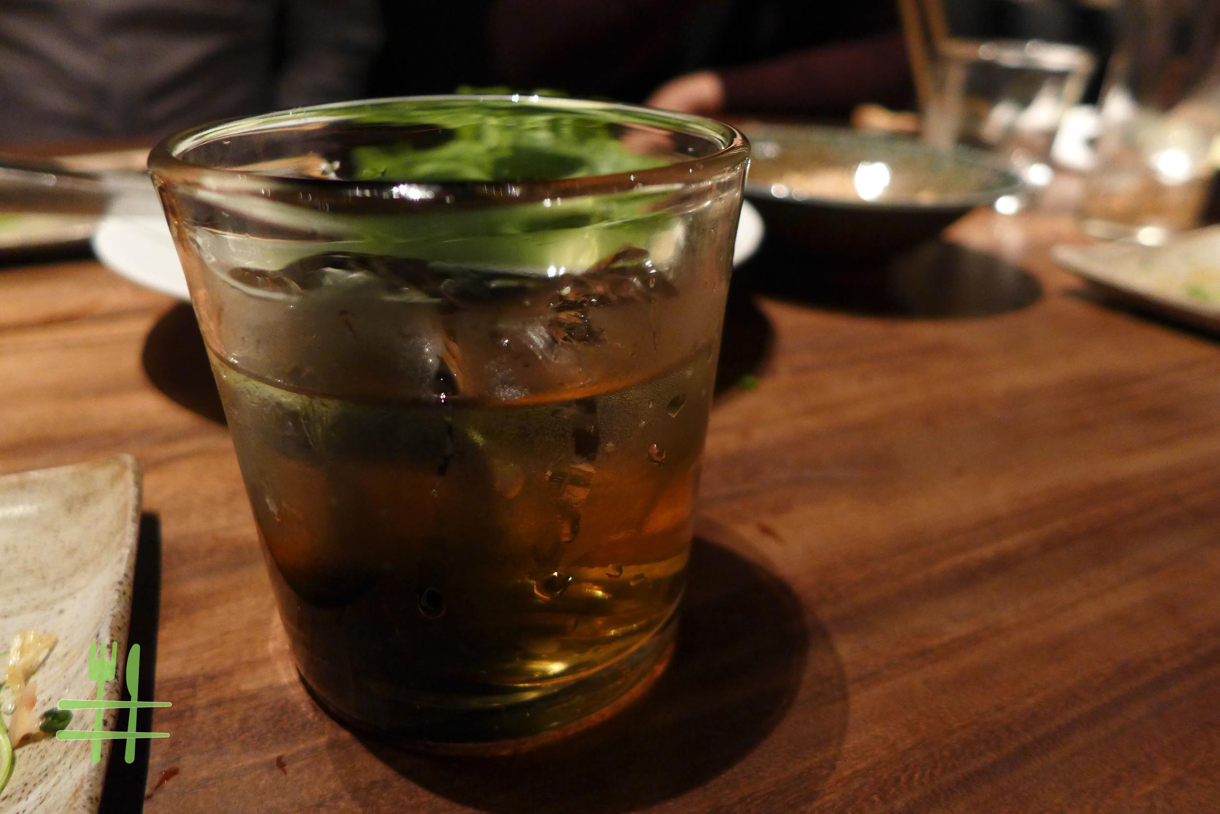 Umeju (Plum Wine)