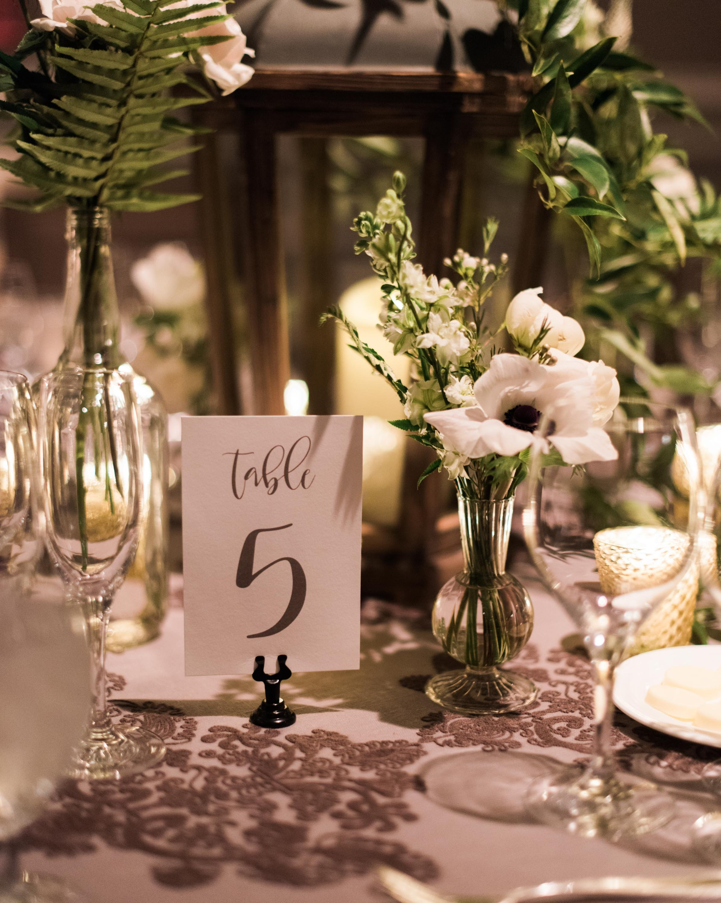 Restoration Hardware Inspired Tablescape