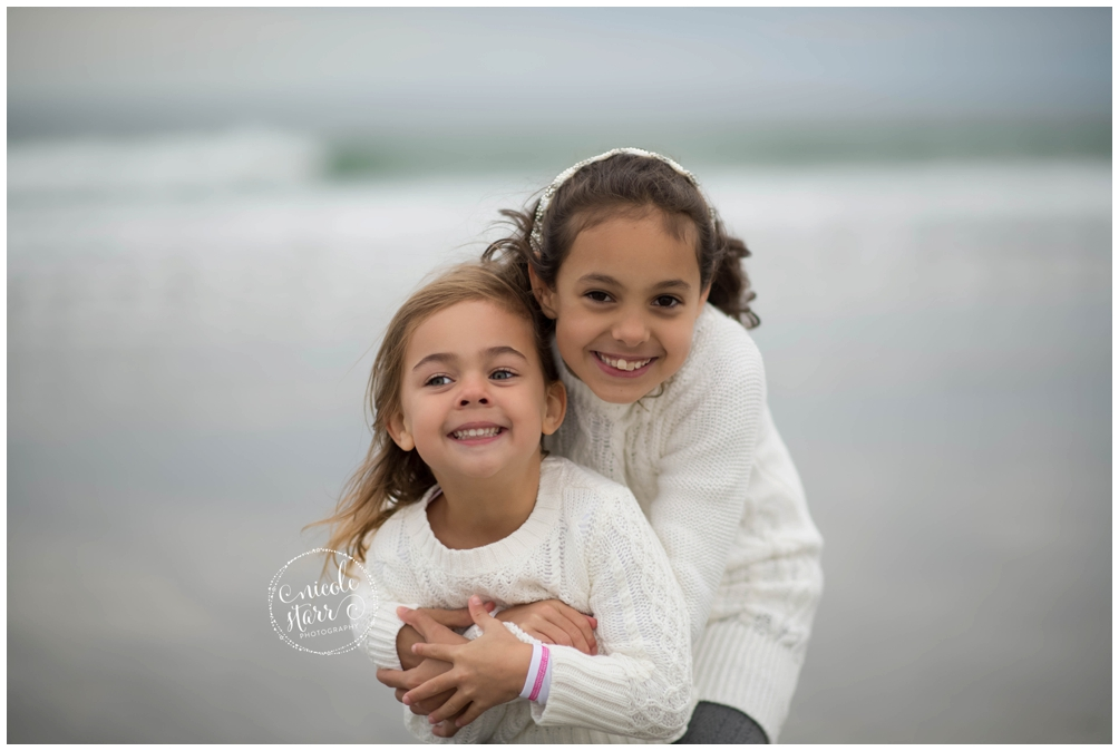 fall family photo session on a beach_0015