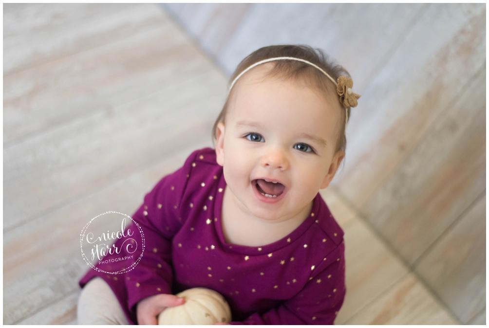boston baby photographer fall family photos