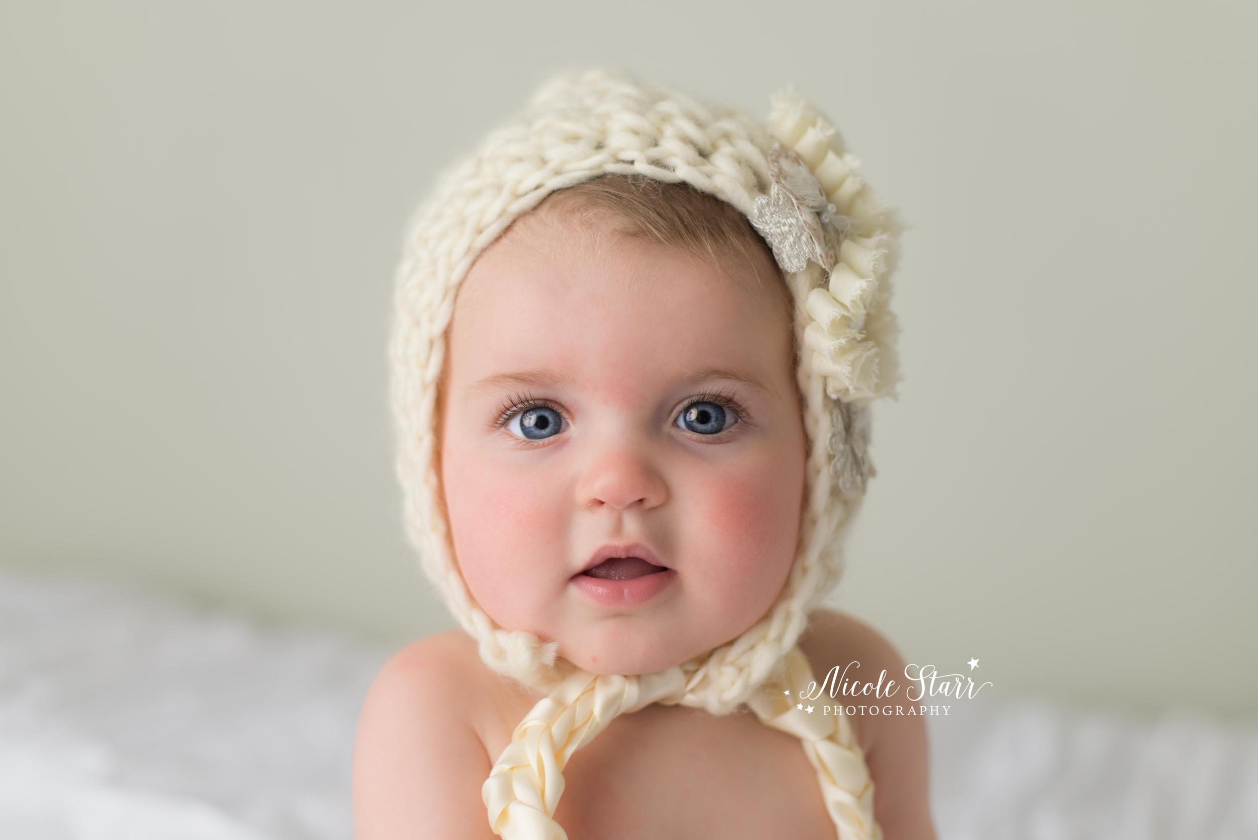 saratoga springs albany NY baby photographer