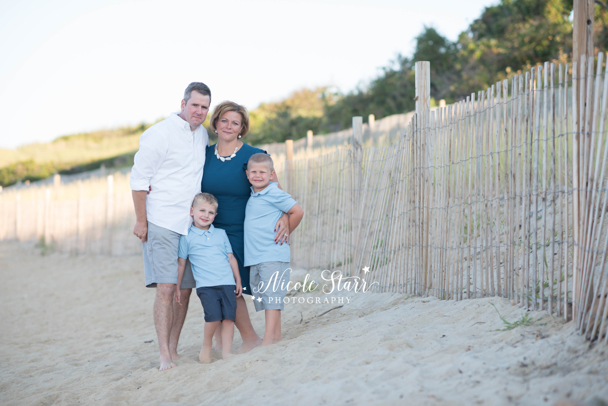 Family photographer at Corporation Beach in Dennis, Cape Cod