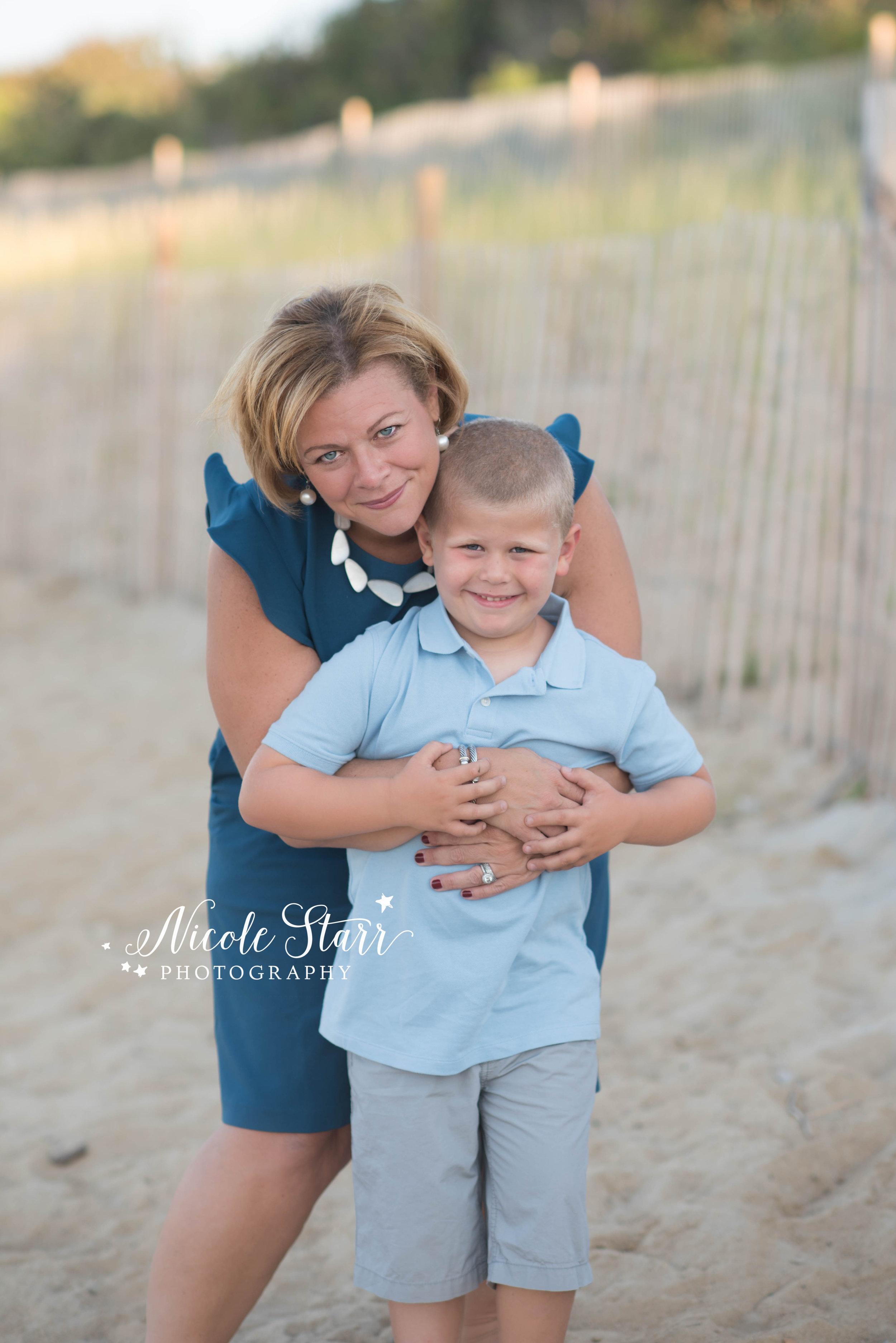 family photos on the beach with Cape Cod and Boston photographer 2.jpg