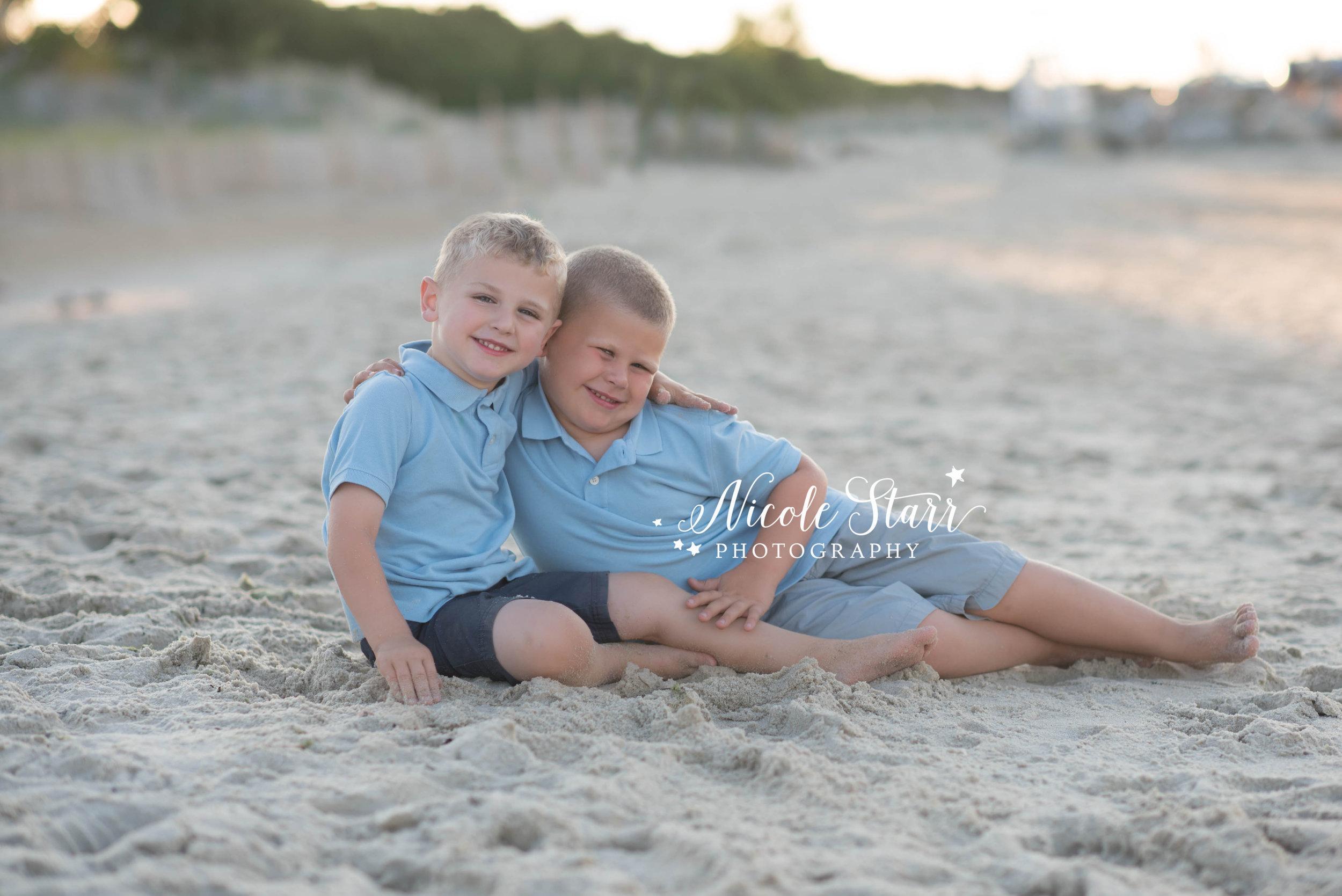 family photos on the beach with Cape Cod and Boston photographer 8.jpg