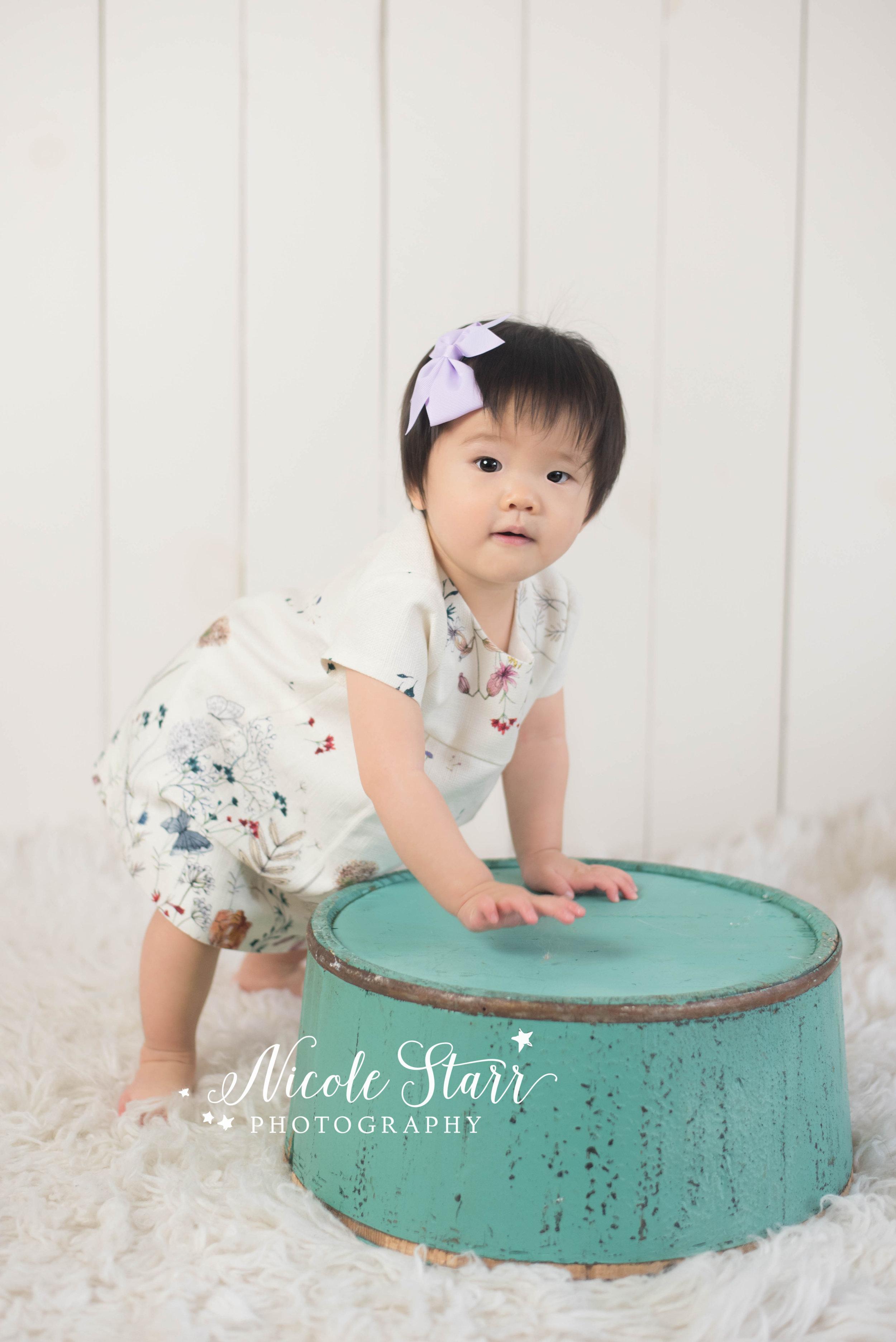 capital region ny baby photographer