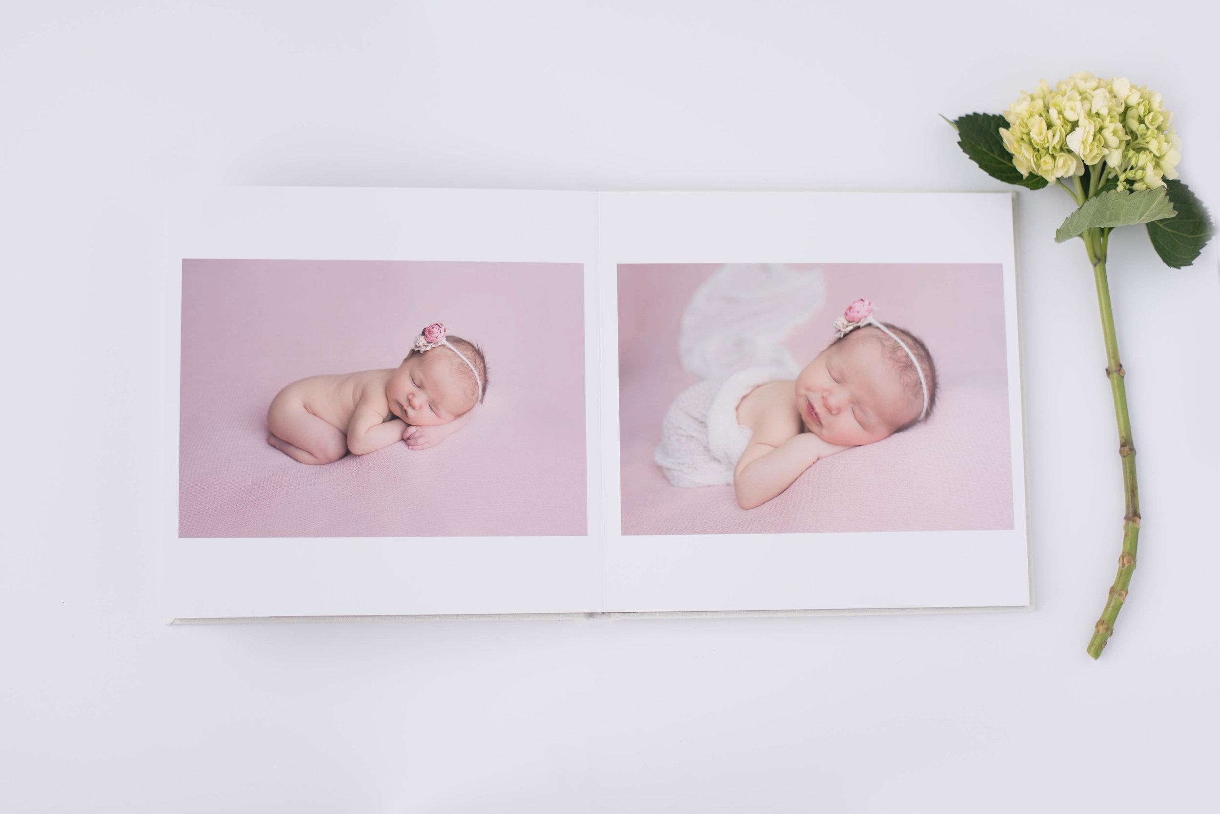 saratoga springs newborn photographer