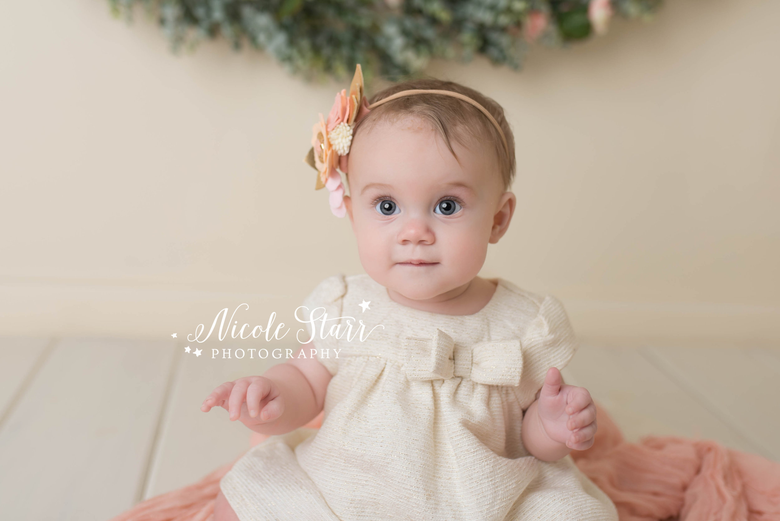 Nicole Starr Photography | Saratoga Springs, NY | springtime children's photography