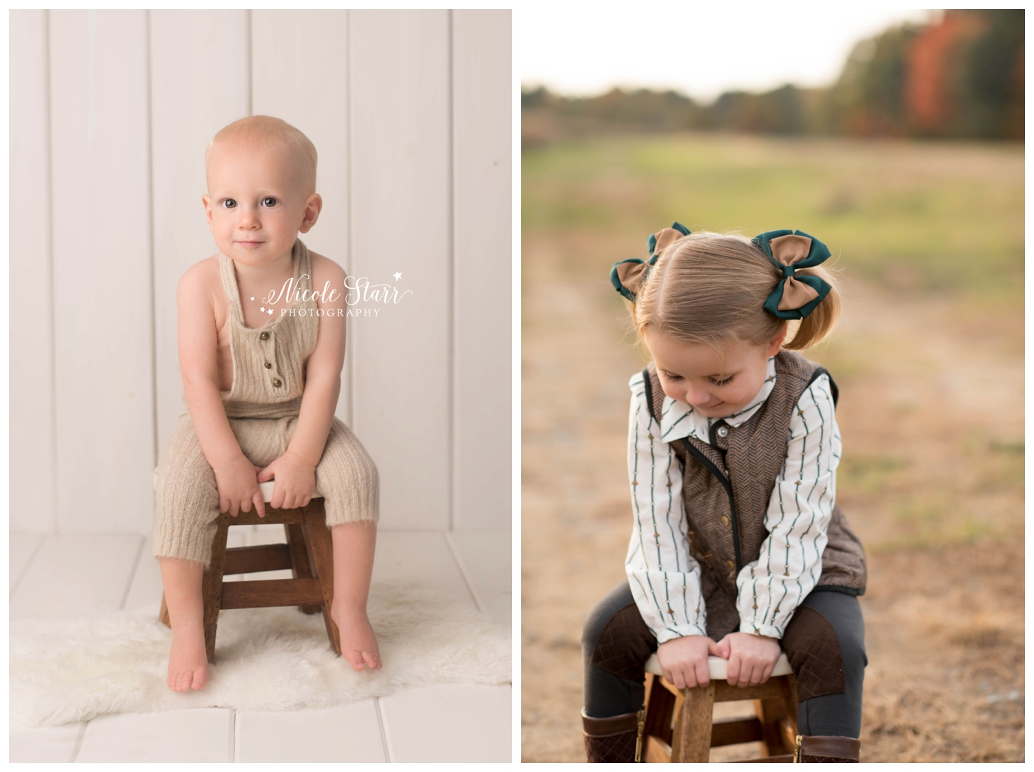 essential photography props in baby photography studio, saratoga springs new york photographer