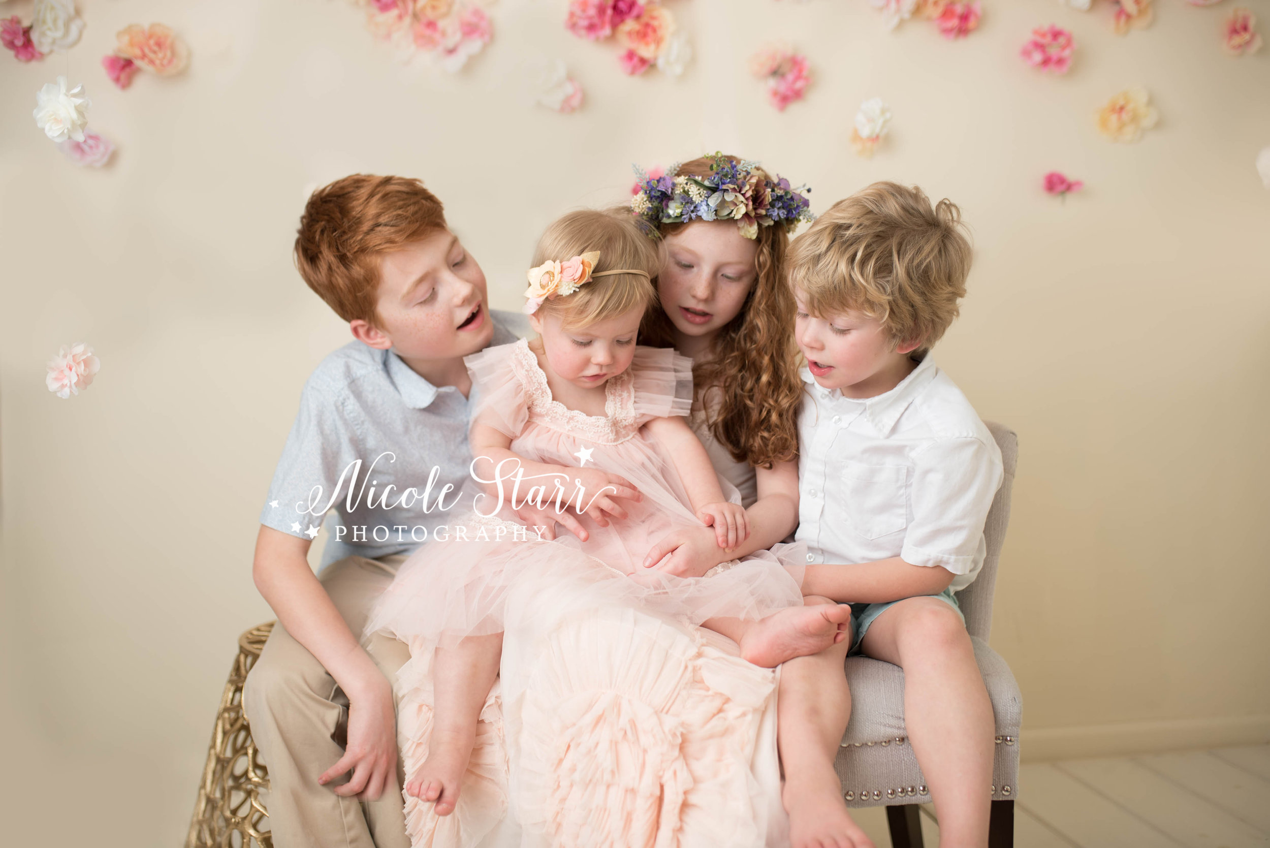 Nicole Starr Photography | Saratoga Springs NY Family Photographer | Boston MA Family Photographer | Motherhood Photographer | Promotional