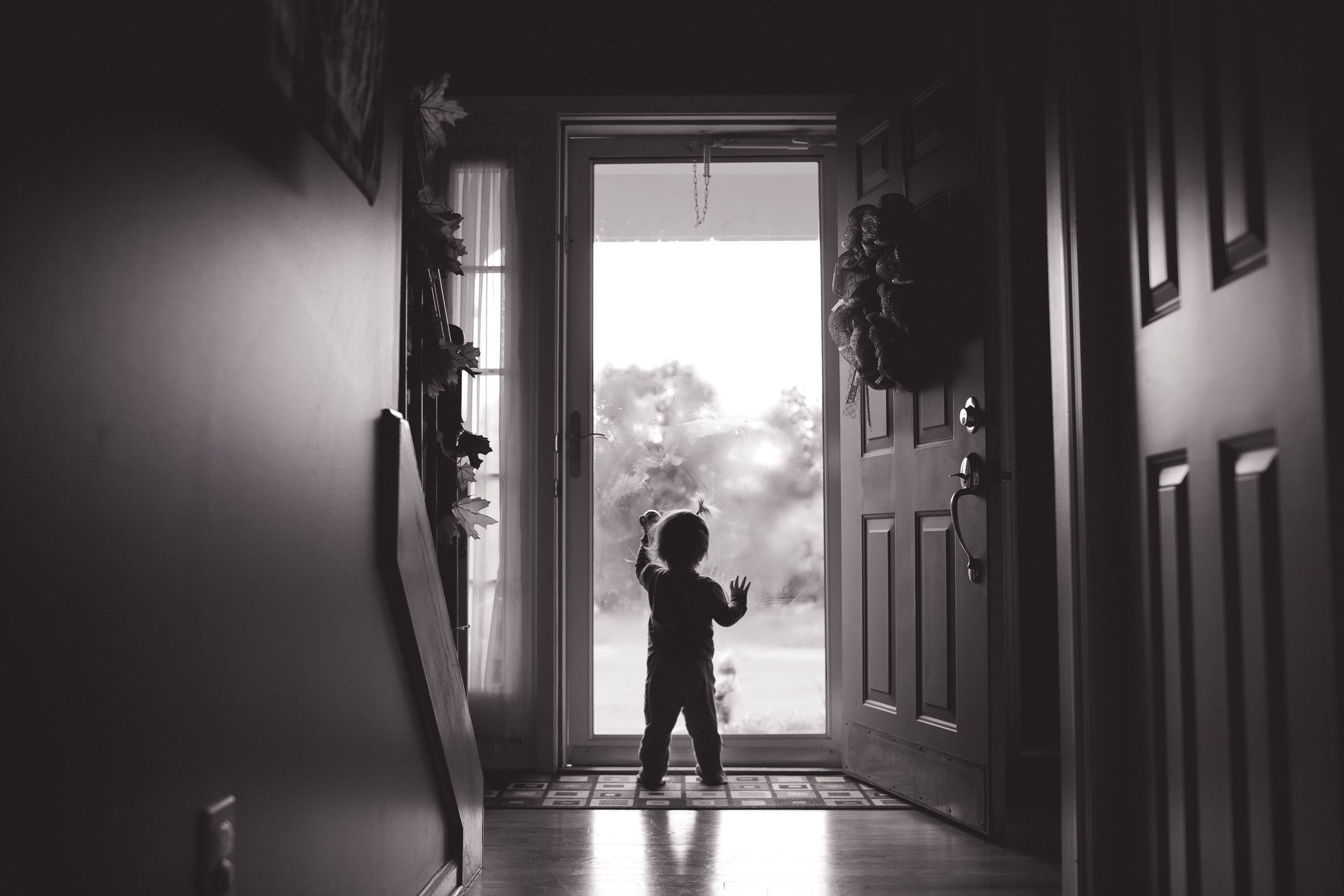 Jessi Metzger of Lovebug Photography, Rochester New York