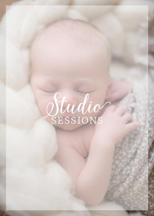 Albany, Saratoga Springs, NY newborn baby photographer studio session Nicole Starr Photography