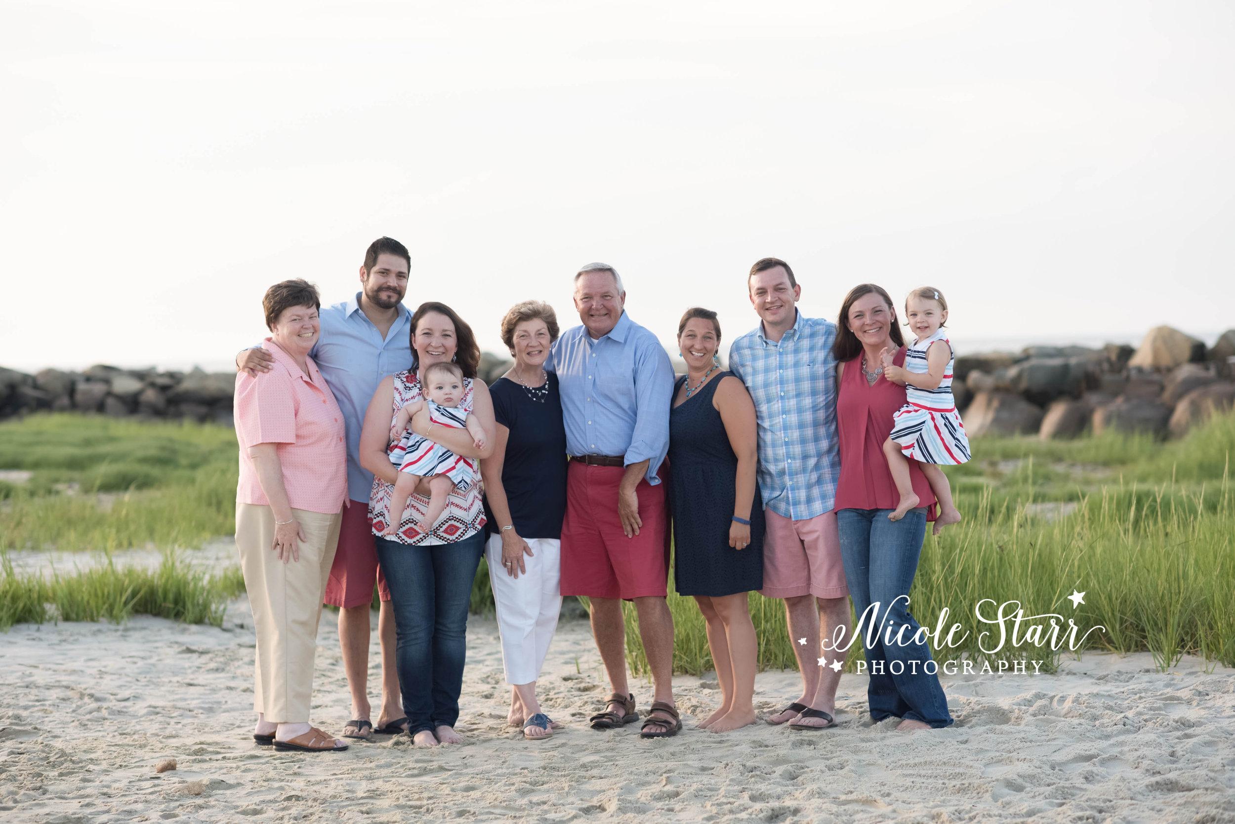 Nicole Starr Photography   Cape Cod Family Photographer     Cape Cod beach photo session     Boston Family Photographer   Family Photographer