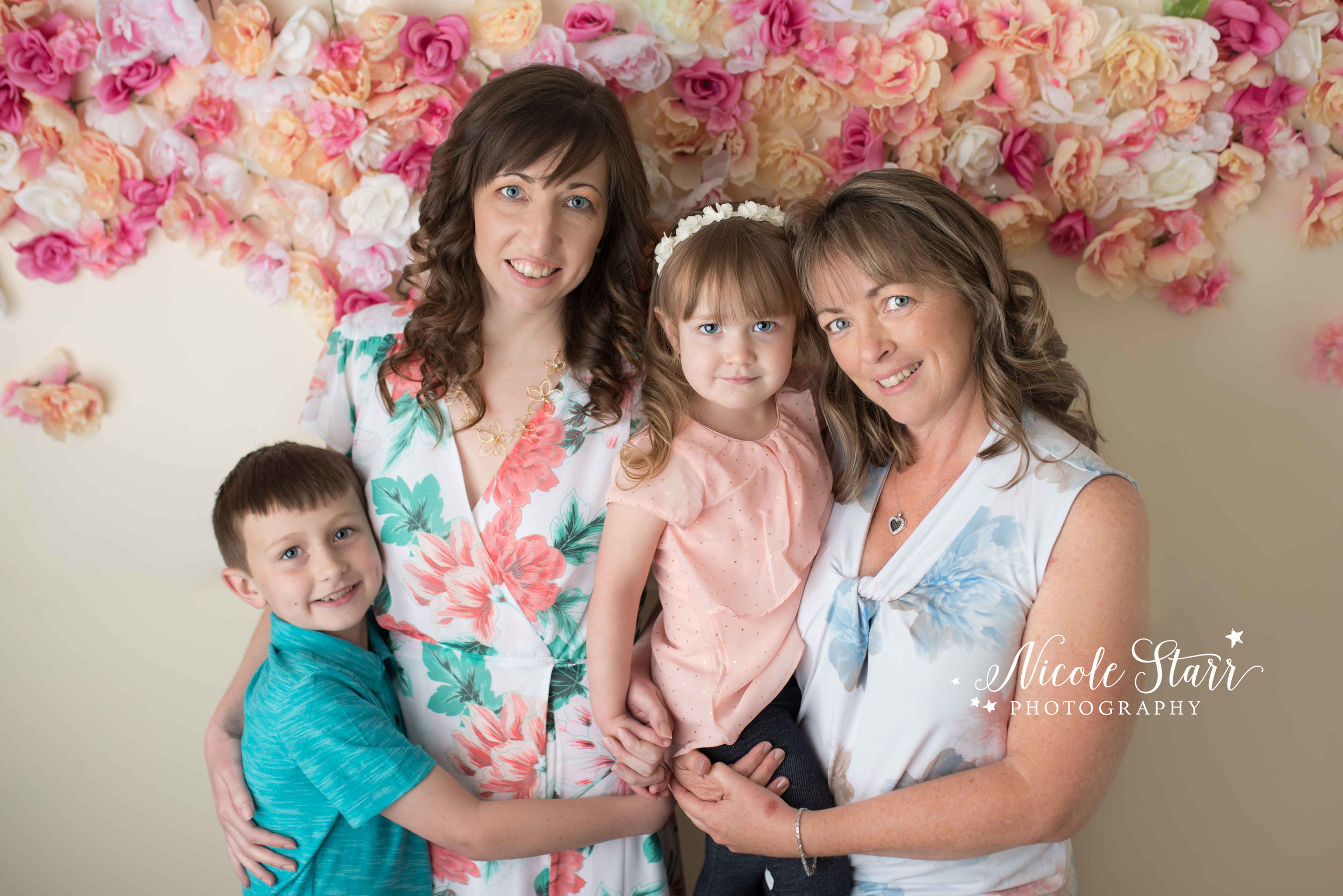 saratoga springs family photographer