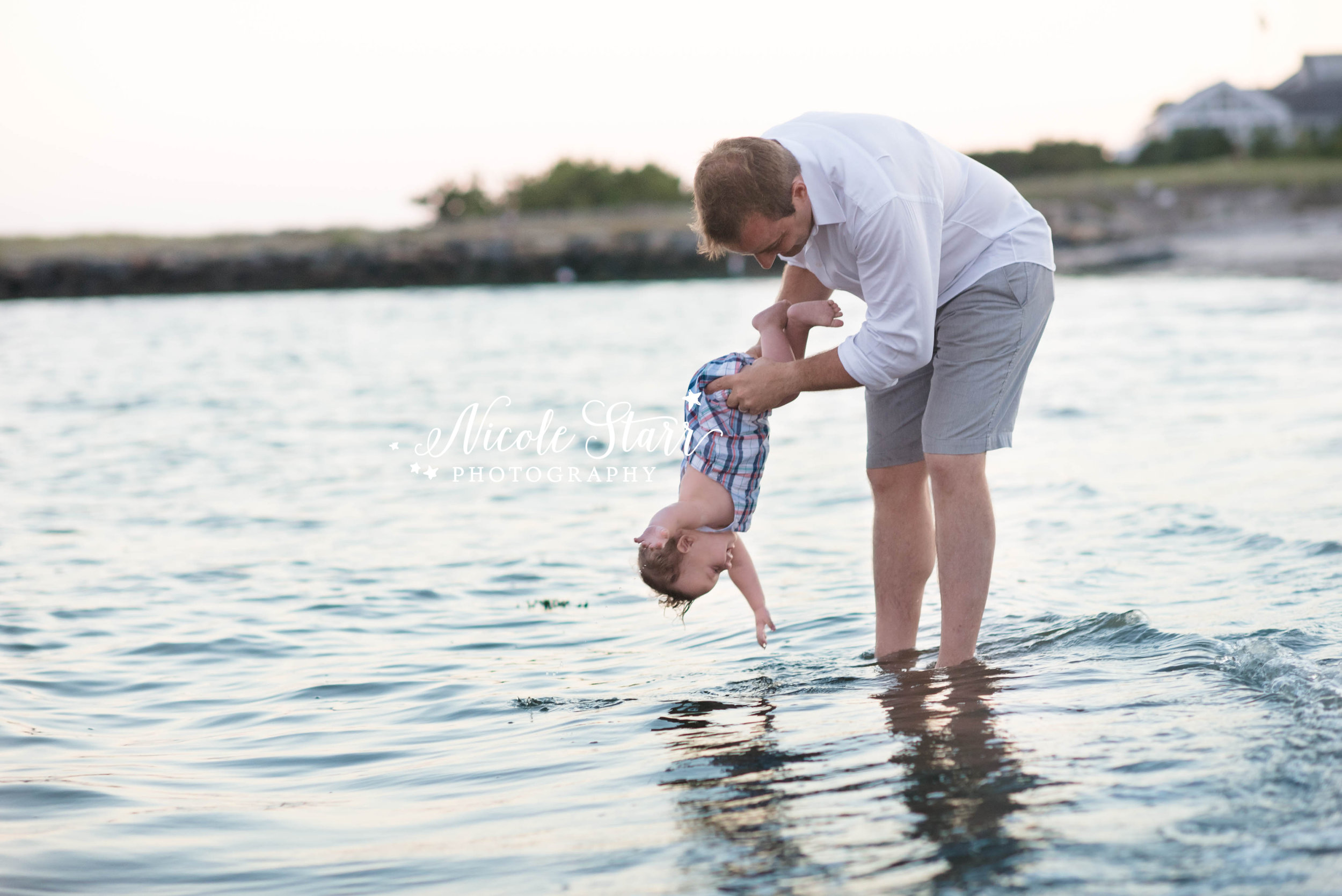 Nicole Starr Photography | Saratoga Springs Family Photographer | Boston Family Photographer | Upstate NY Family Photographer | Family Photographer | Fatherhood Photographer