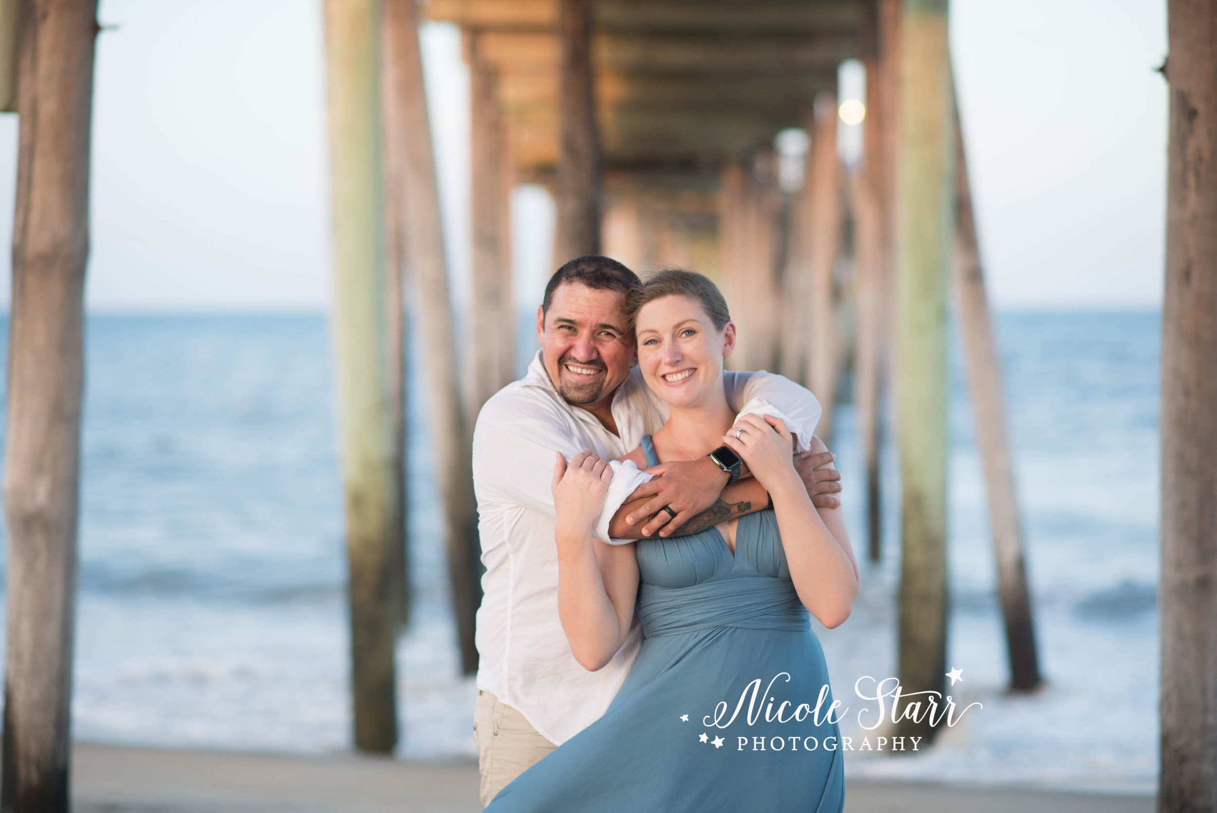 Nicole Starr Photography | Outer Banks Anniversary Photographer | Boston Family Anniversary Photographer | Saratoga Springs Anniversary Photographer | Anniversary Photographer