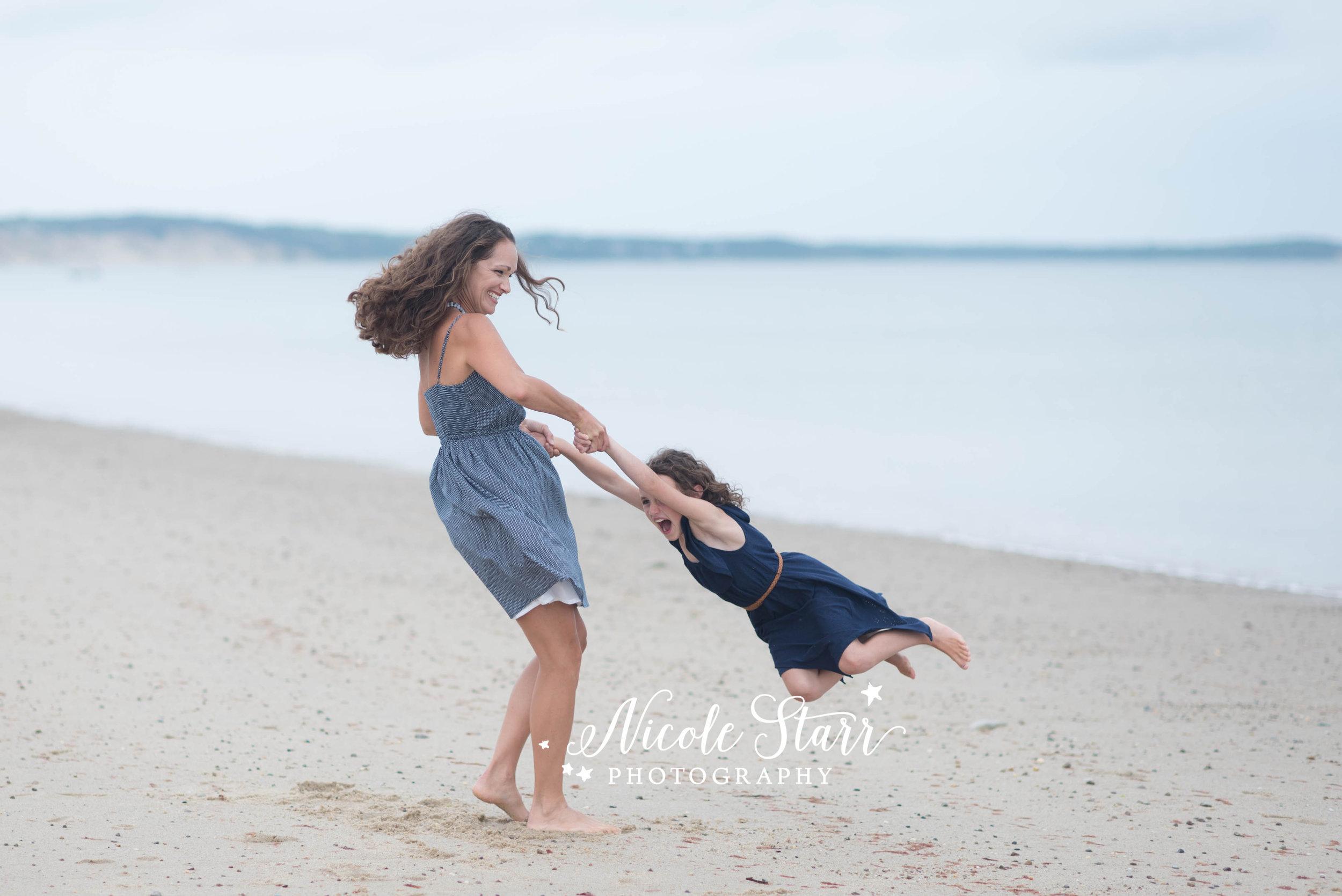 Nicole Starr Photography | Cape Cod Family Photographer | Boston Family Photographer | Family Photographer | Beach Family Photographer | Massachusetts Family Photographer