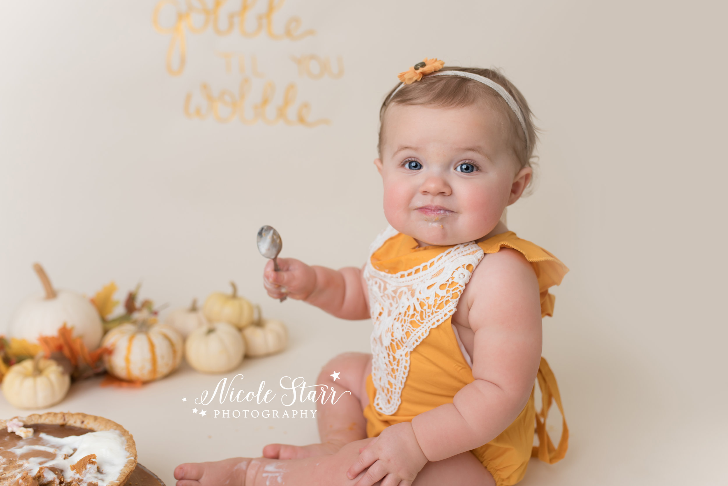 Nicole Starr Photography   Saratoga Springs Pumpkin Pie Smash Photographer   Boston Pumpkin Pie Smash Photographer   Saratoga Springs Baby Photographer   Boston Baby Photographer   pumpkin pie