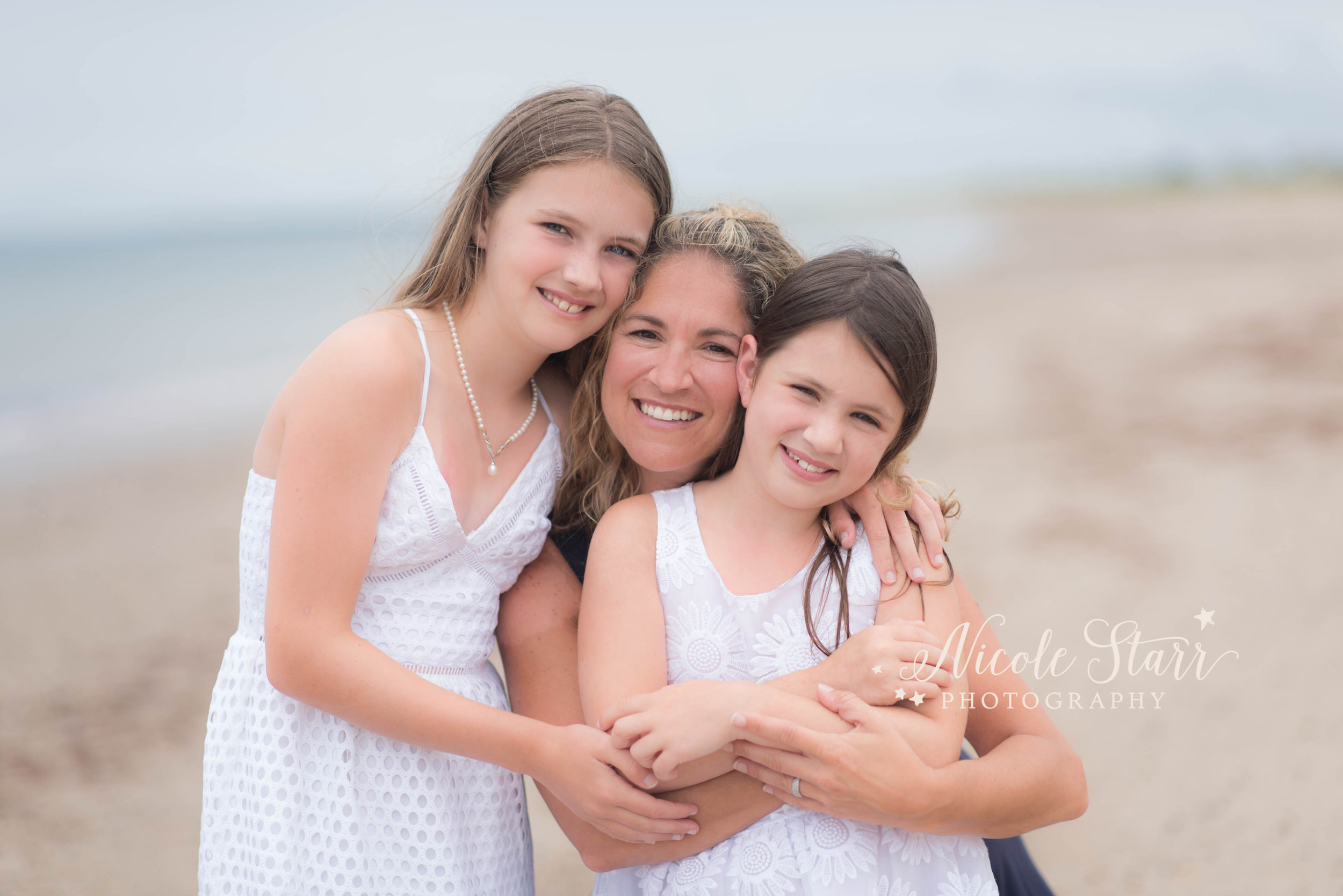 Nicole Starr Photography | Cape Cod Family Photographer | Boston Family Photographer | Family Photographer | Beach Family Photographer | Massachusetts Family Photographer