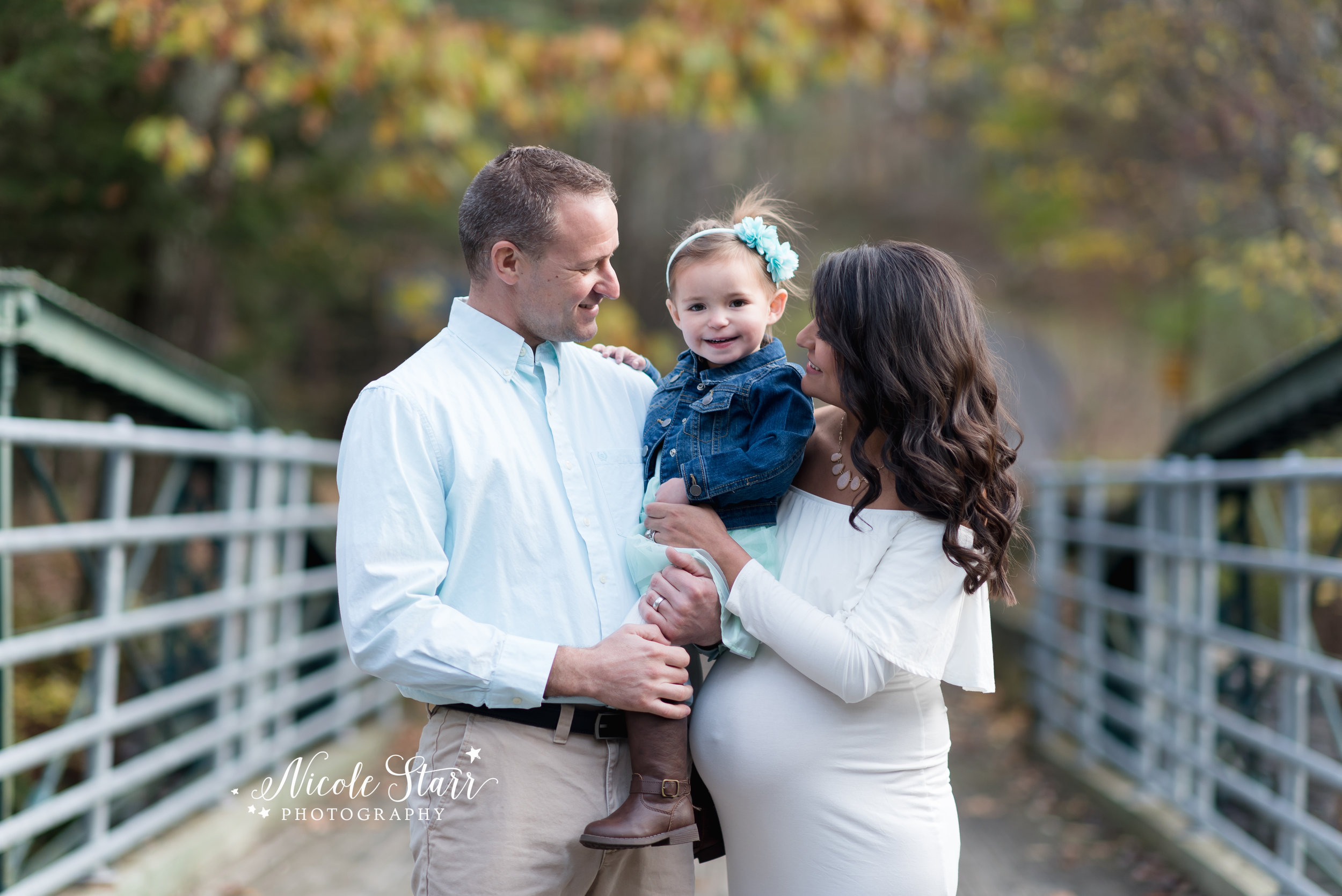 Nicole Starr Photography | Saratoga Springs Maternity Photographer | Boston Maternity Photographer | Upstate NY Maternity Photographer | Maternity Photographer | Maternity session | Maternity dress | Delmar NY Maternity Photographer | Loudonville Maternity Photographer