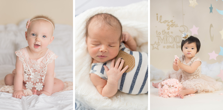 Nicole Starr Photography  |  Saratoga Springs baby photographer