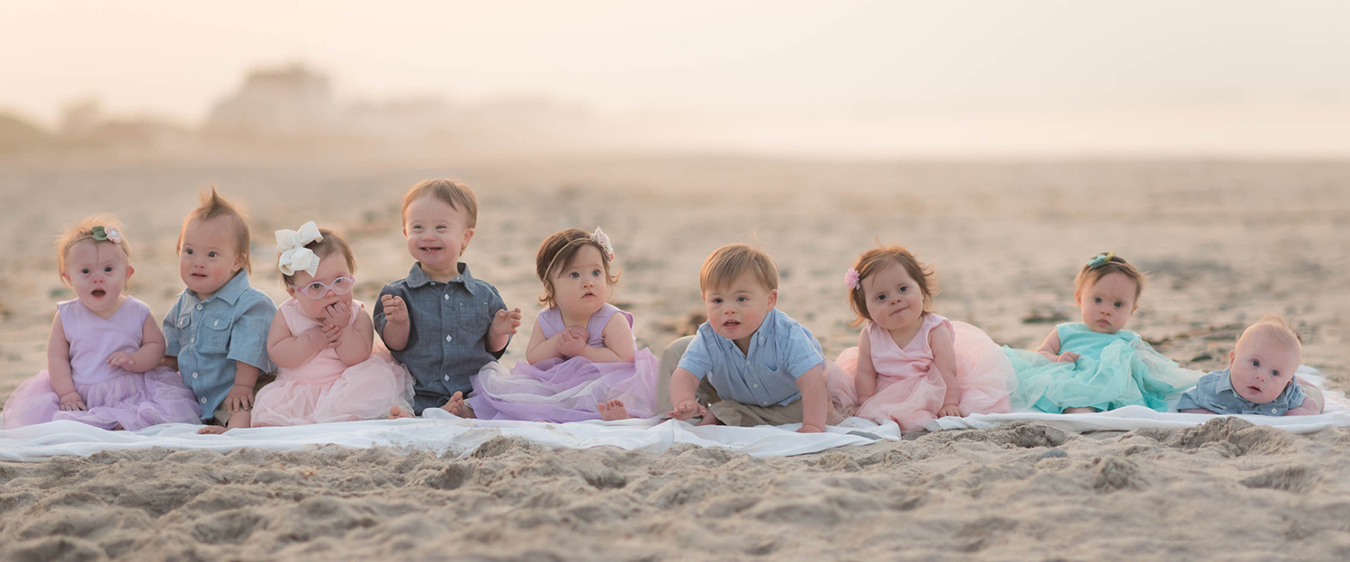 Nicole Starr Photography  |  Saratoga Springs baby photographer  |  Down syndrome awareness and advocacy photographer