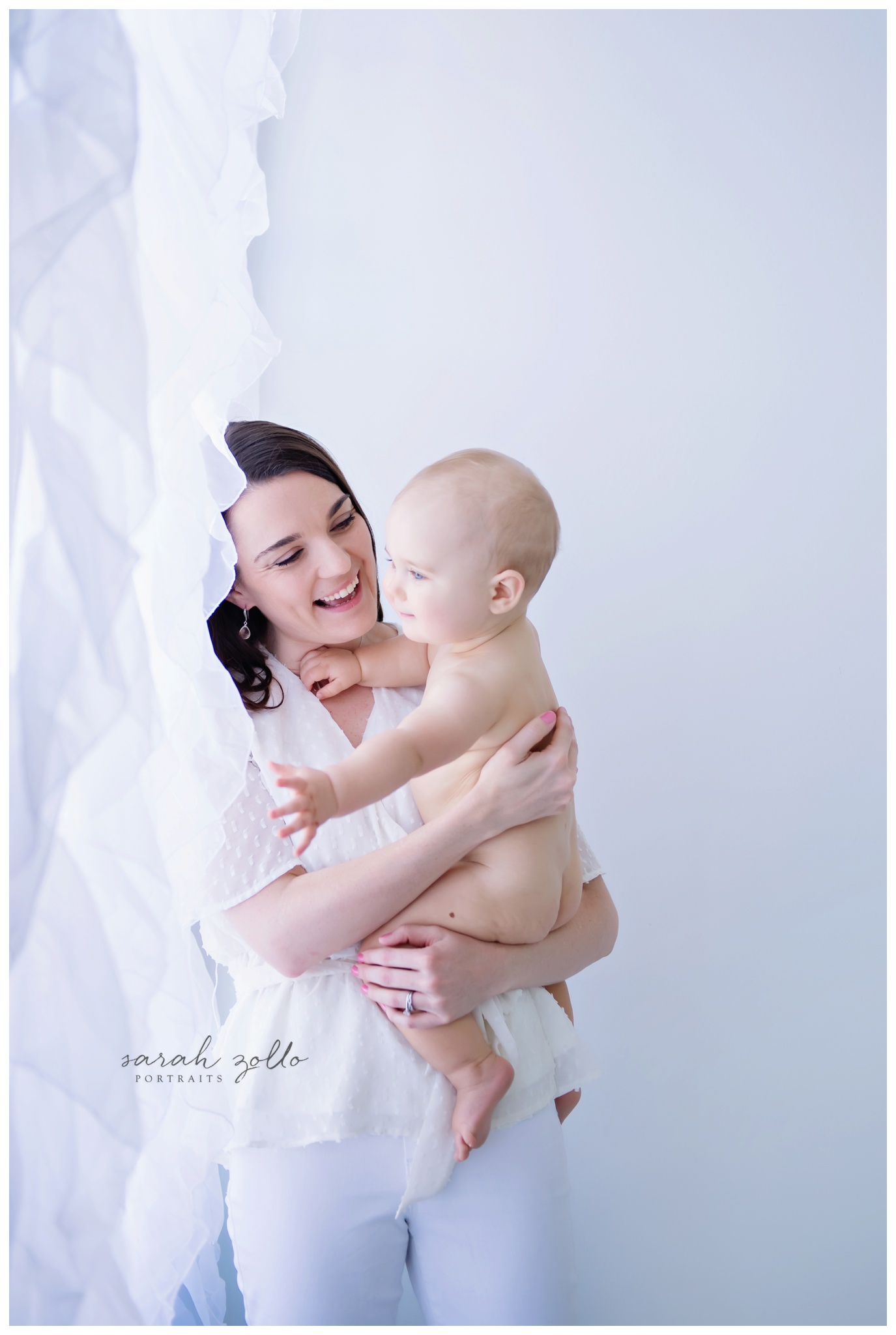 mommy and me mini session by sarah zollo, nicole starr photography