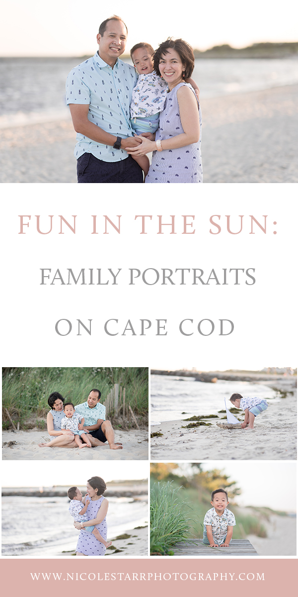 Nicole Starr Photography | Cape Cod Family Photographer | Boston Family Photographer | Family Photographer | Beach Family Photographer | Massachusetts Family Photographer, client wardrobe, what to wear for milestone session, milestone photography, outfits for babies, client outfits, photoshoot outfits