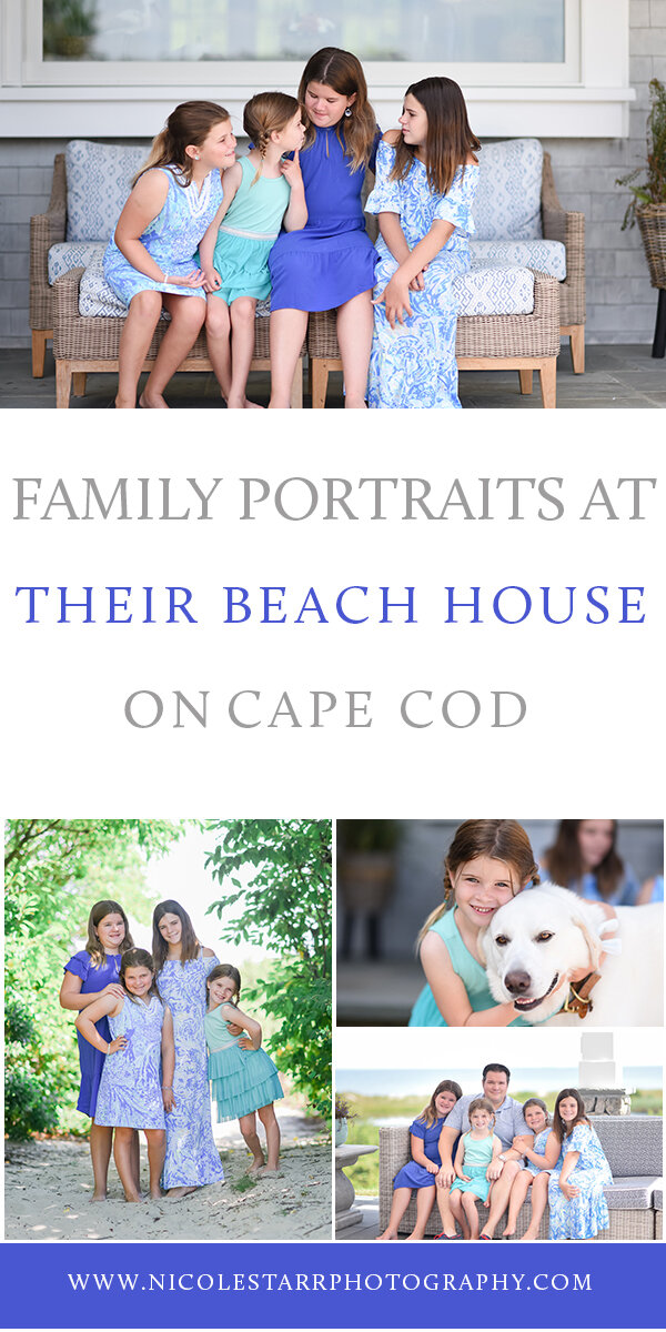 Nicole Starr Photography | Saratoga Springs Family Photographer | Boston Family Photographer | Upstate NY Family Photographer | Family Photographer | Delmar NY family photographer | Cape Cod family photographer, Cape Cod family photos, Cape Cod portraits, beach session, beach portraits, MA beach portraits | Loudonville NY family photographer, what to wear for family portraits, what to wear, client wardrobe, client tips, wardrobe suggestions, outfit suggestions, what to wear for photos