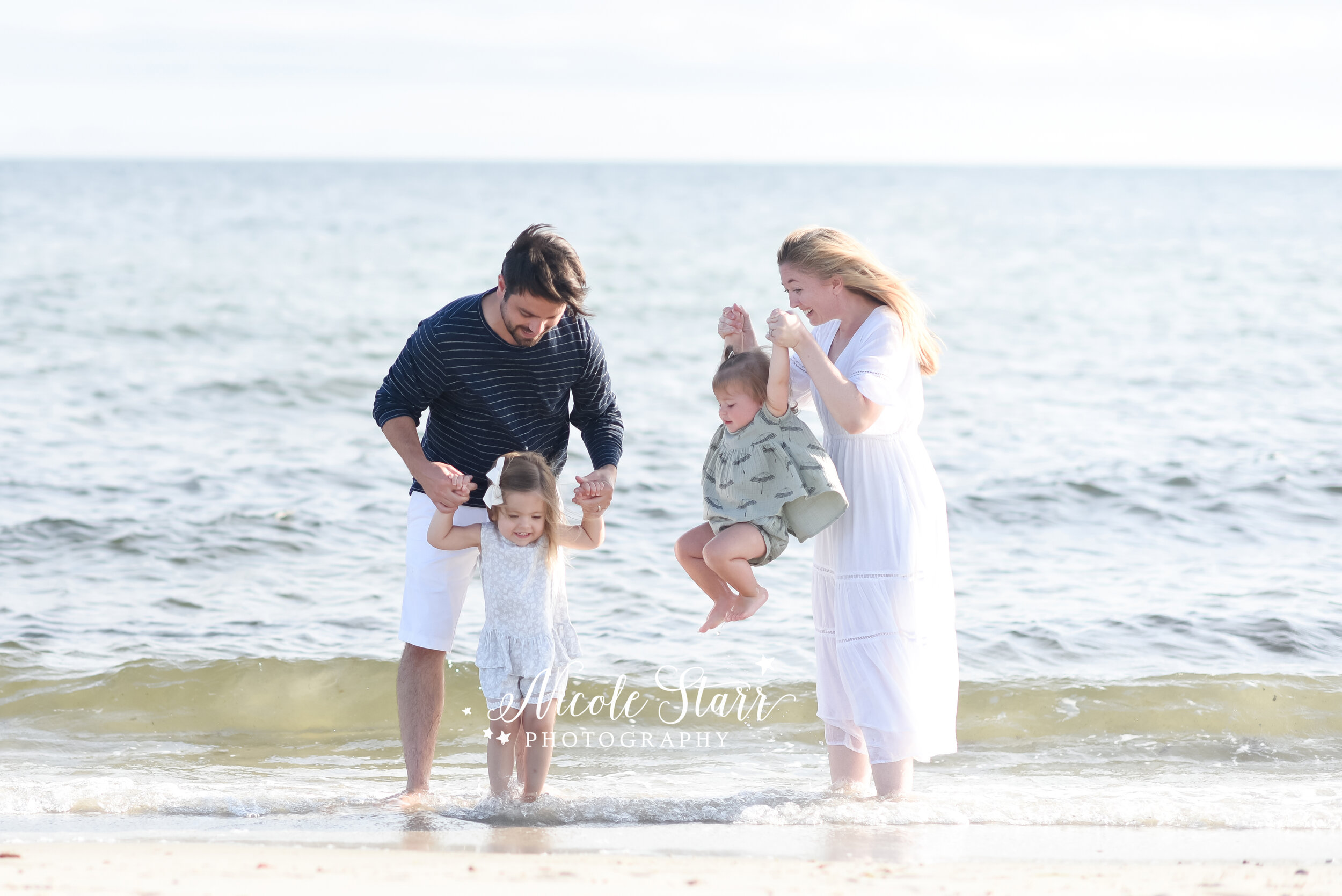 Nicole Starr Photography | Cape Cod Family Photographer | Boston Family Photographer | Family Photographer | Beach Family Photographer | Massachusetts Family Photographer | Cape Cod family portraits, family photos on the beach, beach family photos, beach family session, family session on the beach