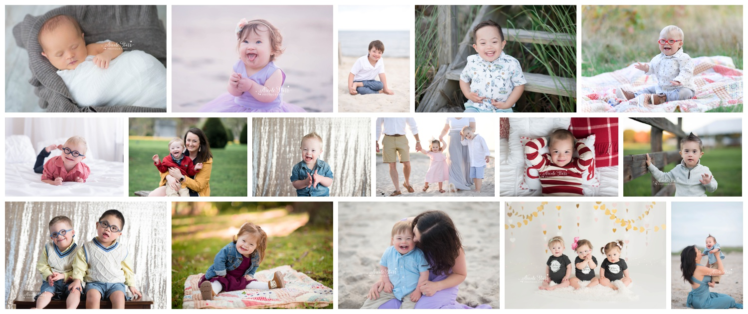 down syndrome awareness month session giveaway nicole starr photography